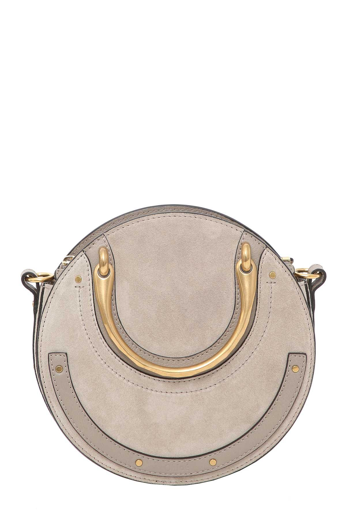 Chloé Chloé Suede pixie Small Bag