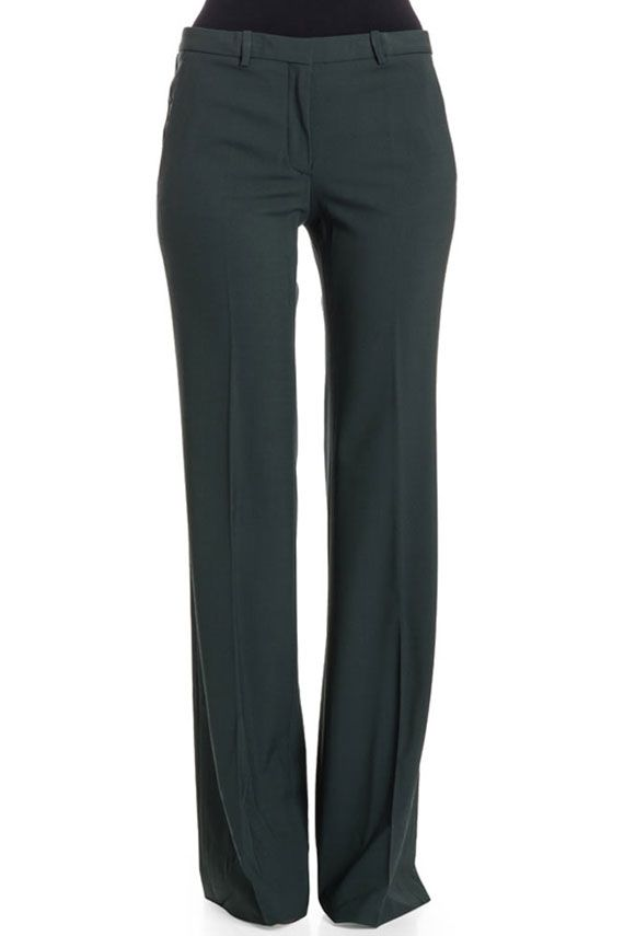 Theory Woolen Trousers