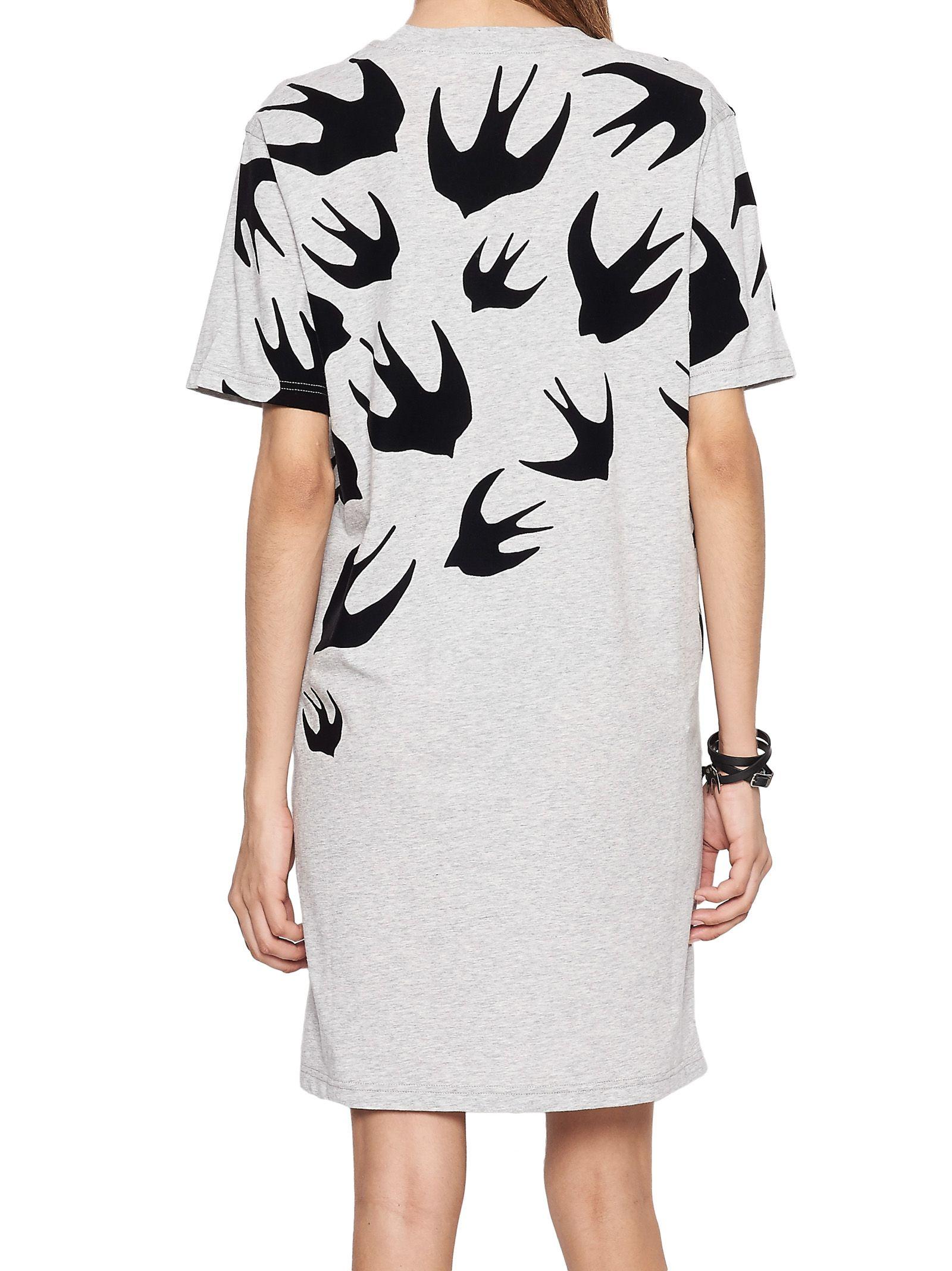 Mcq By Alexander Mcqueen  MCQ ALEXANDER MCQUEEN DRESS