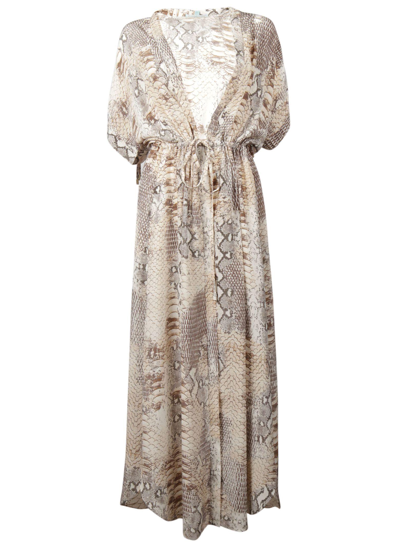 Melissa Odabash Keri Dress