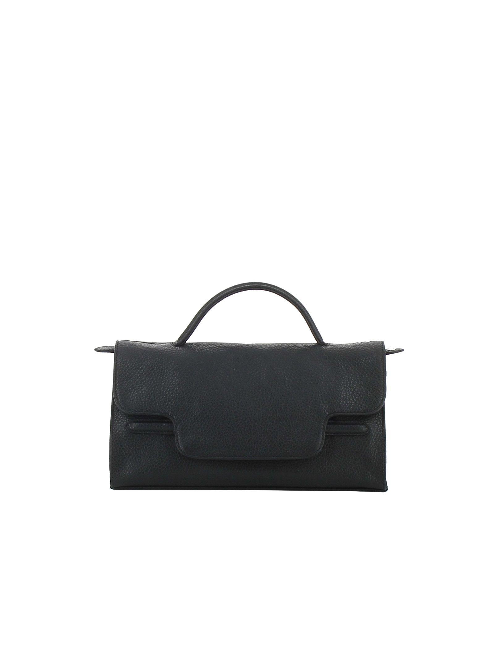 Zanellato Nina S Daily Shoulder Bag