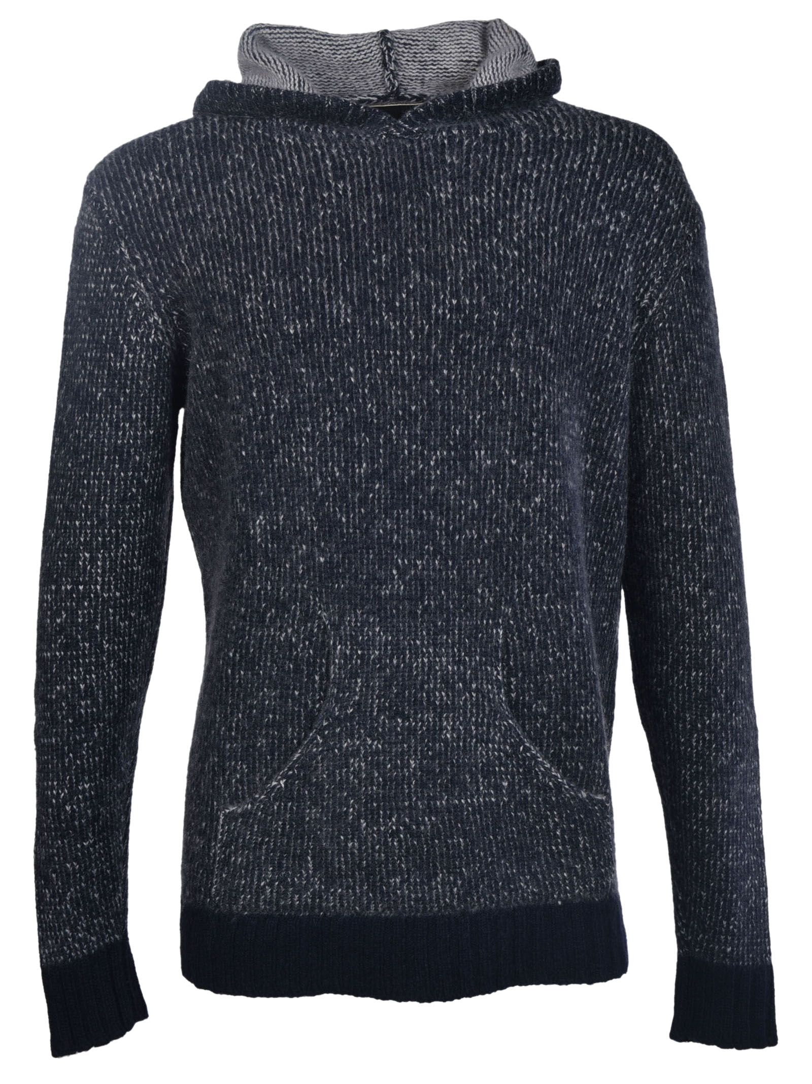 The Elder Statesman Plaited Sweater