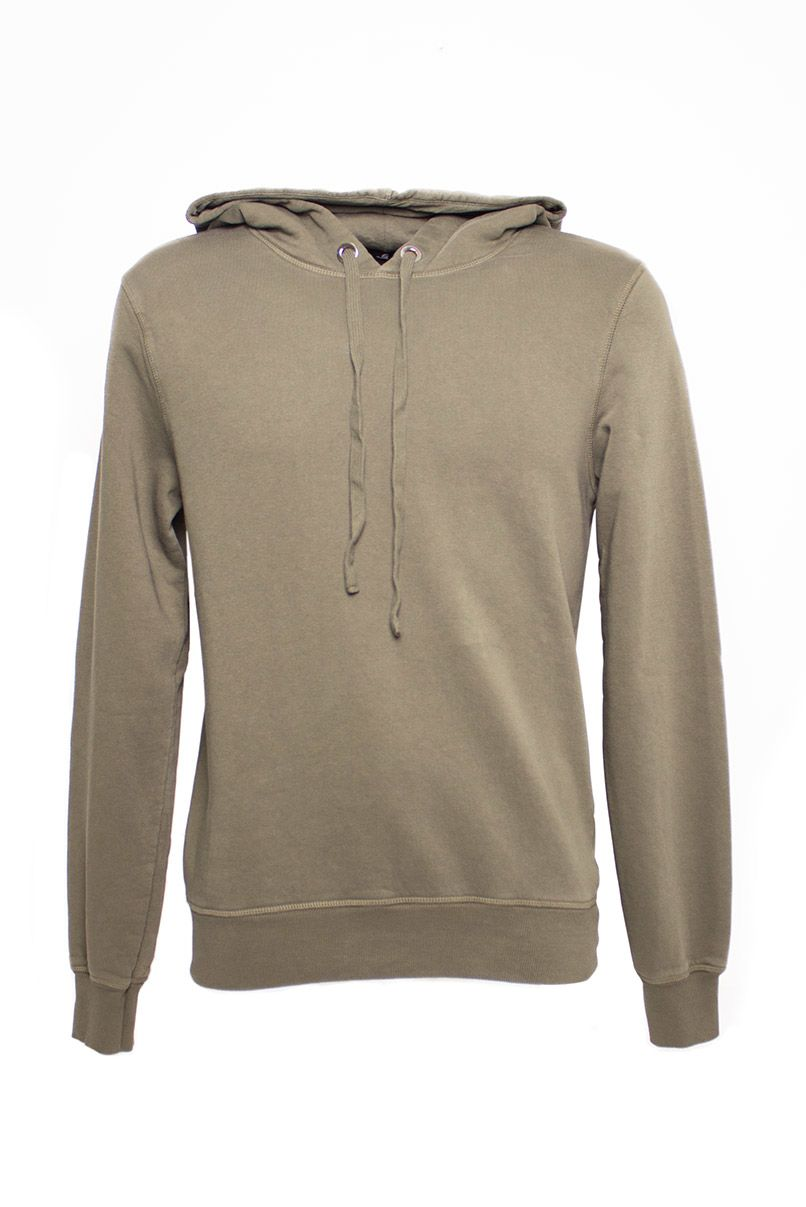 100 cotton hoodie