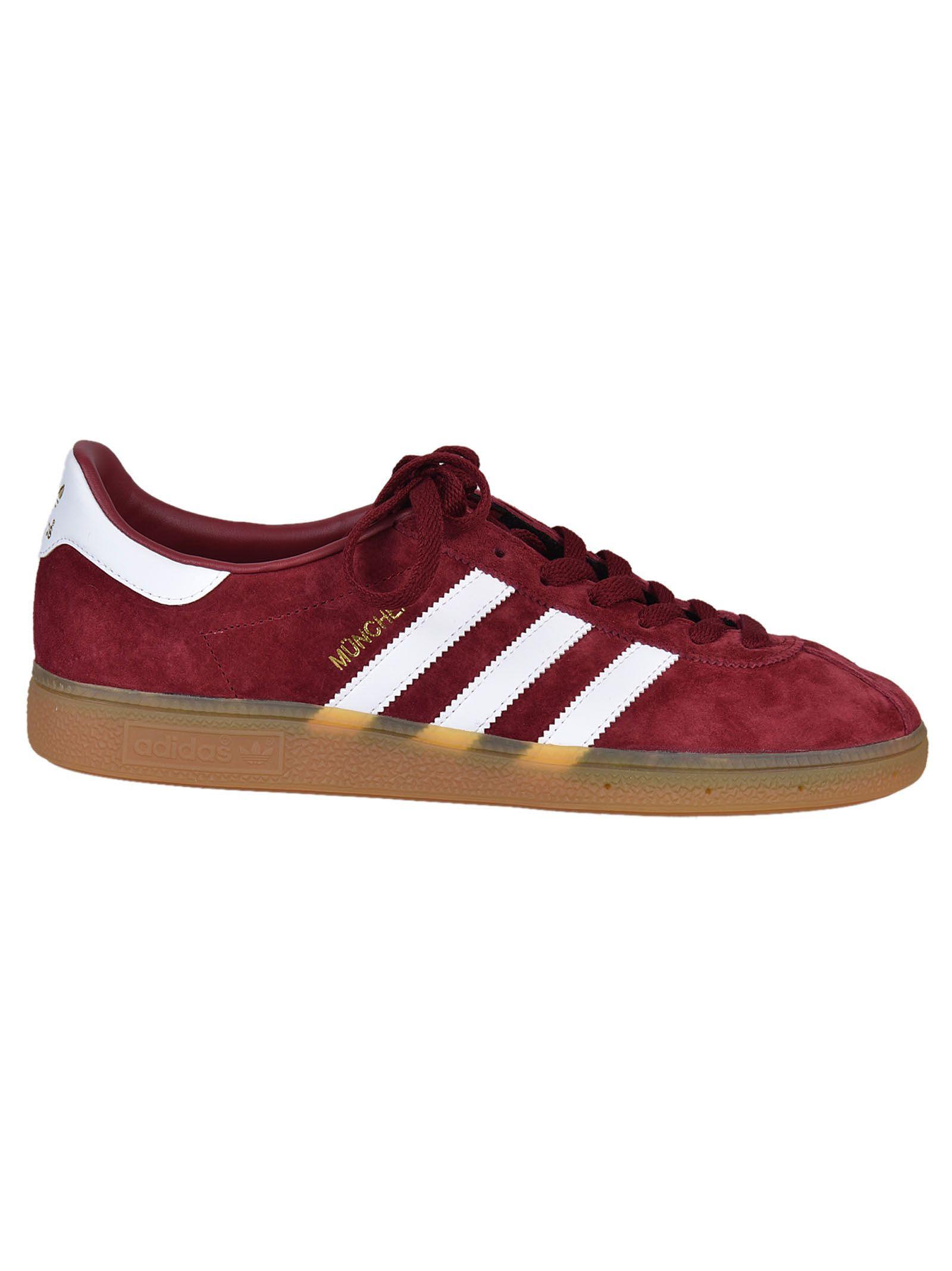 Adidas Munchen Sneakers
