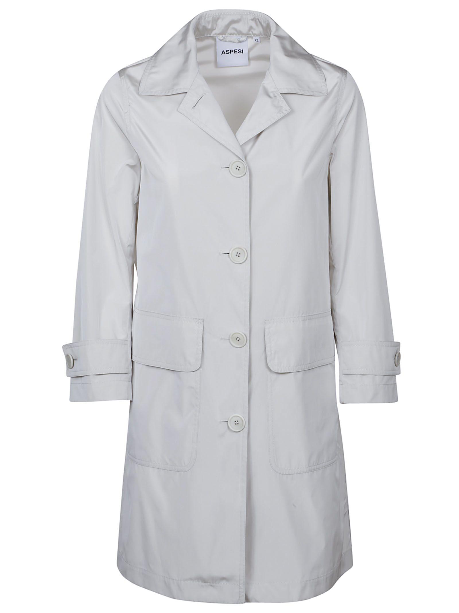 Aspesi Oversized Coat