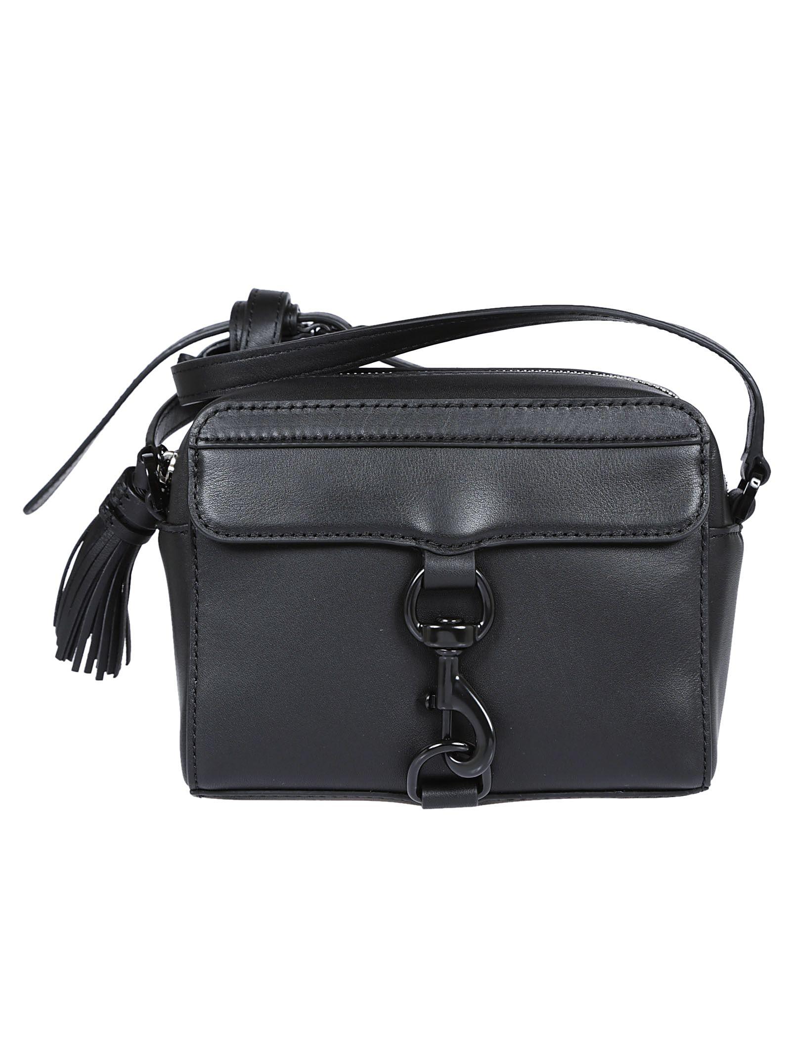 Rebecca Minkoff Lobster Clasp Shoulder Bag