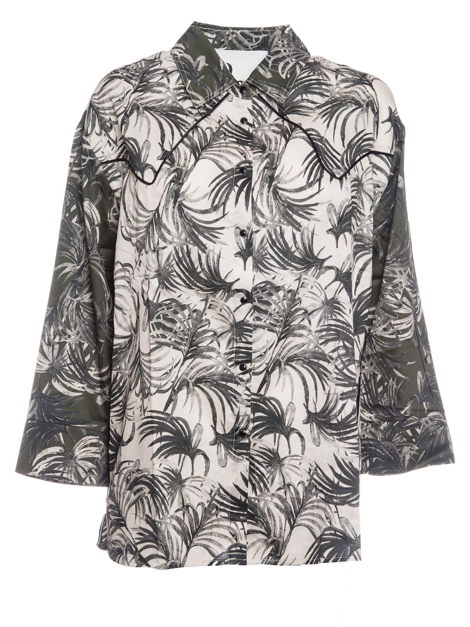 8PM Garofano Shirt