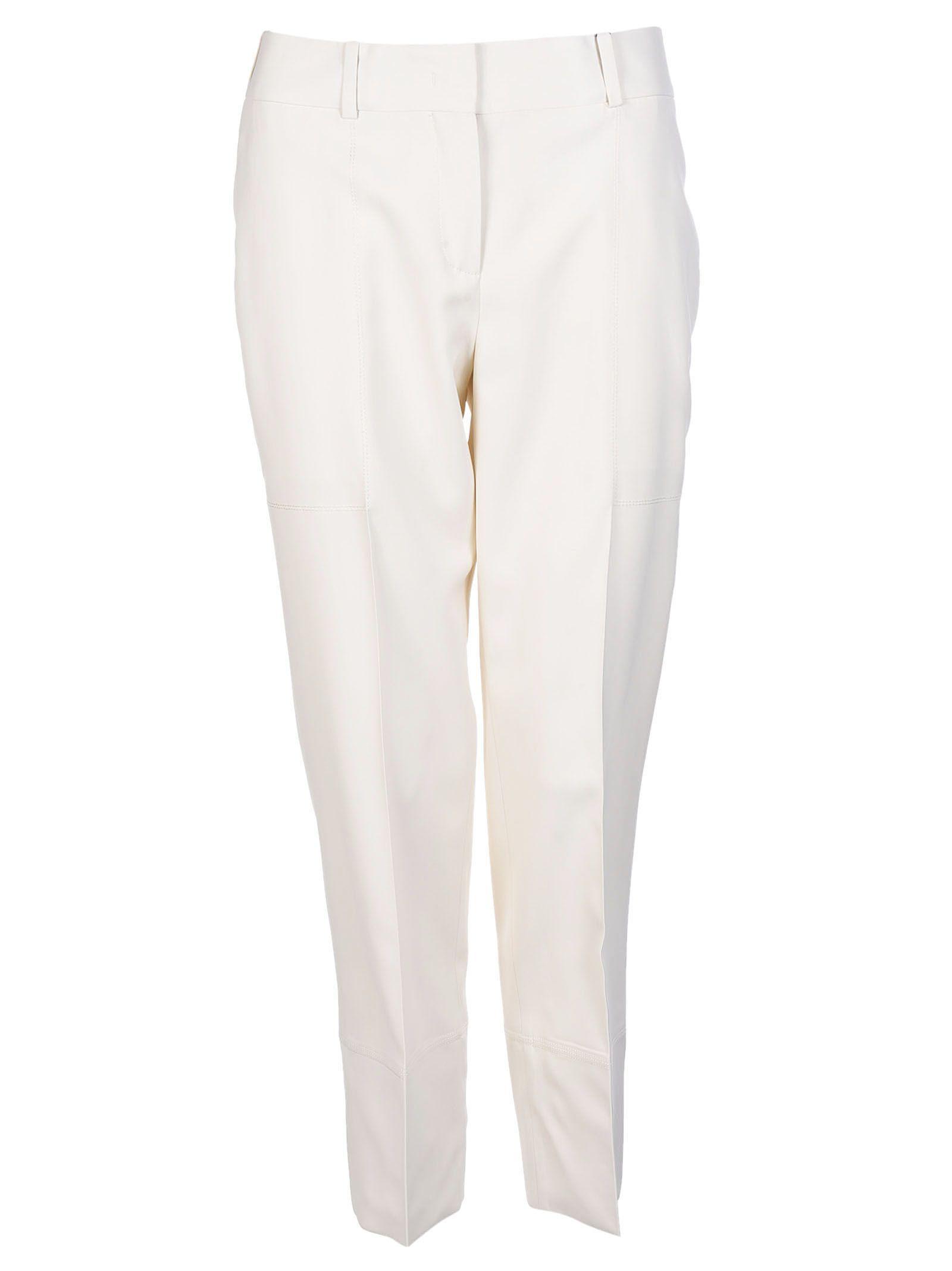Ermanno Scervino Wide Leg Trousers