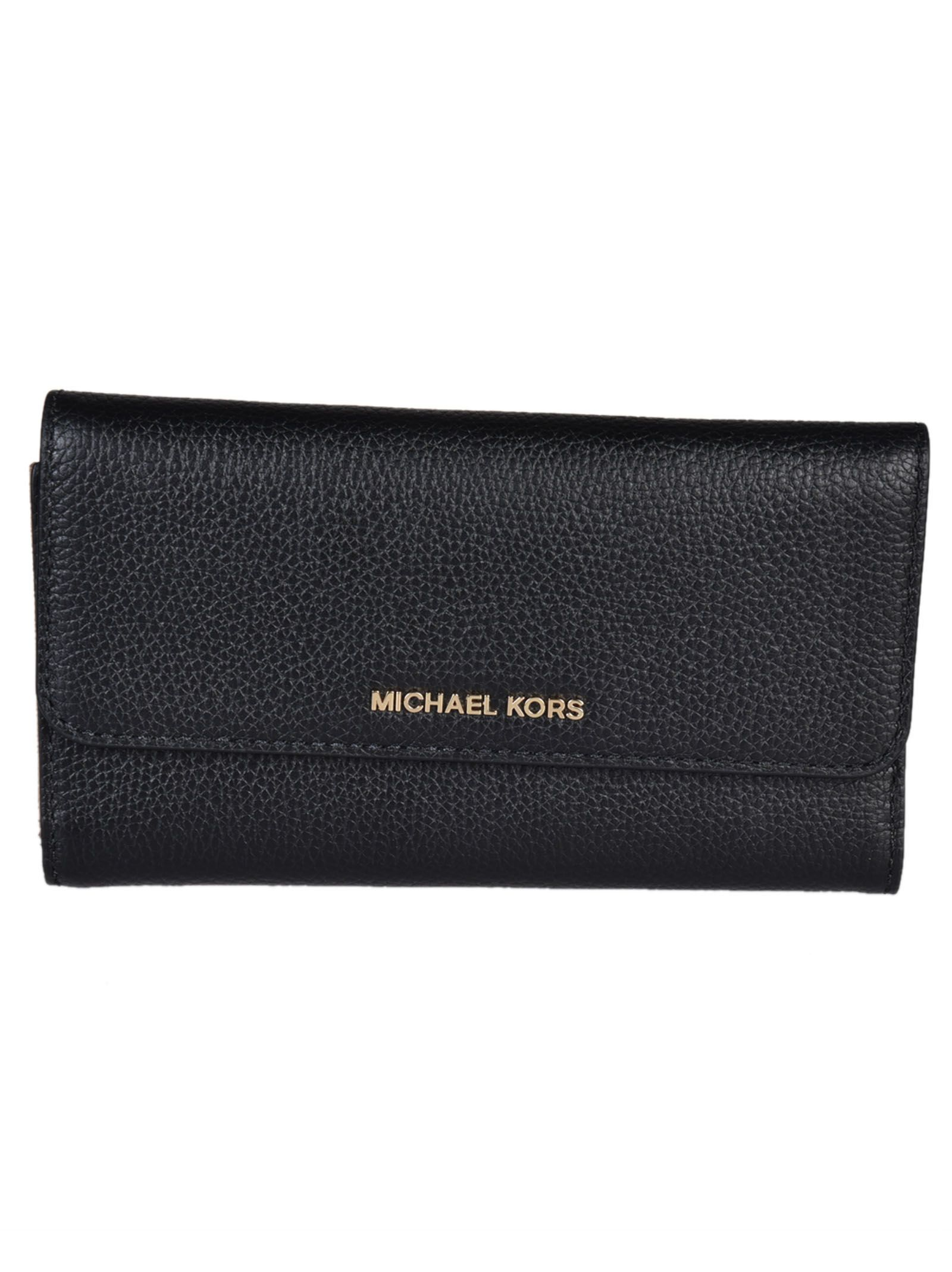 6cdf9fe0cbaf Michael Kors Tri Fold Women's Wallet | Stanford Center for ...