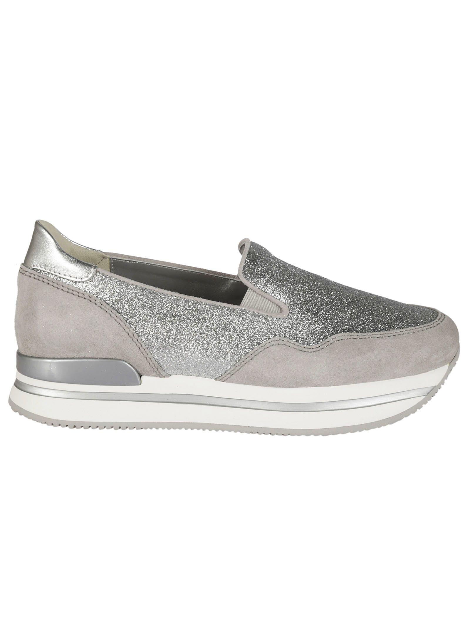 Hogan H222 Slip-On Sneakers