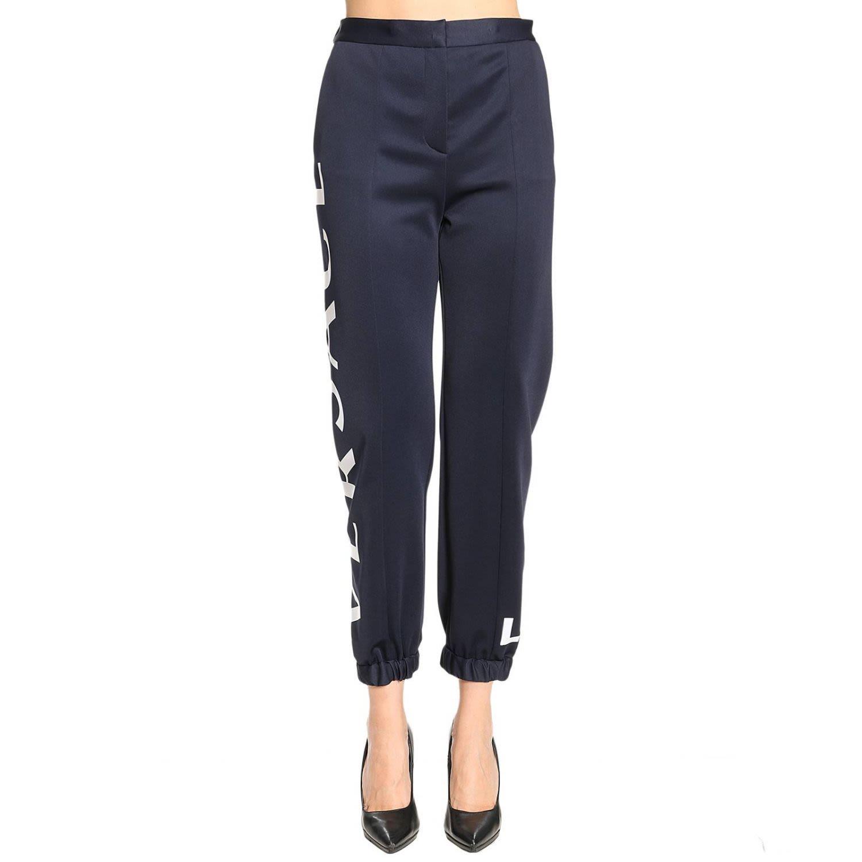 Versace  PANTS PANTS WOMEN VERSACE