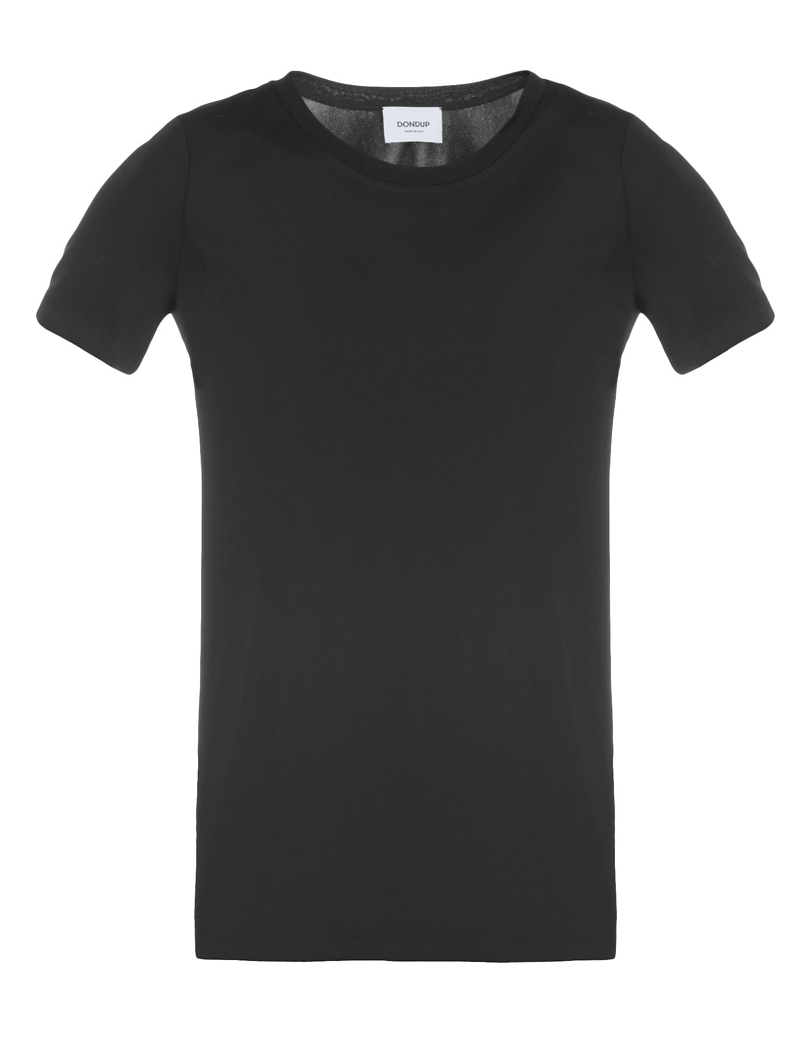 Dondup Viscose T-shirt