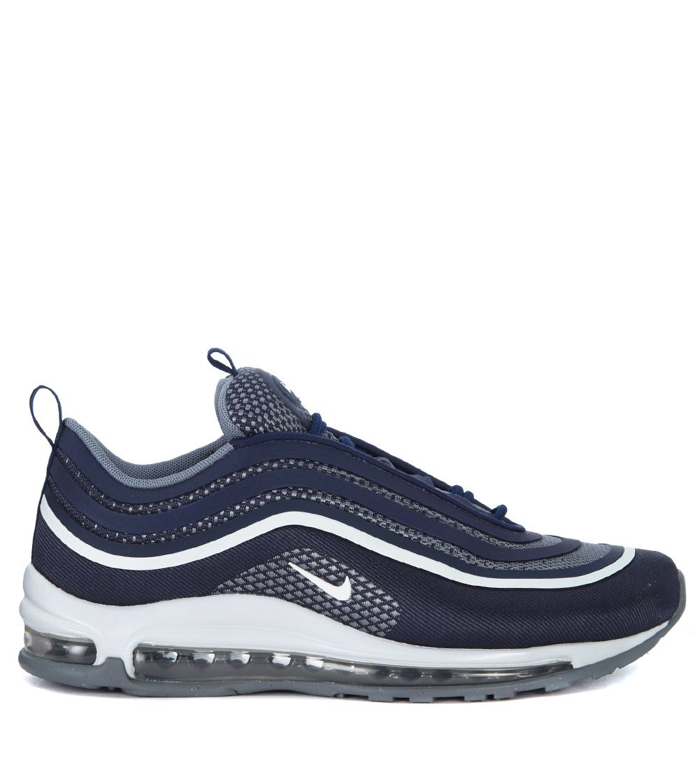 Nike Air Max 97 Ultra 17 Blue Sneaker  c146e5edc603