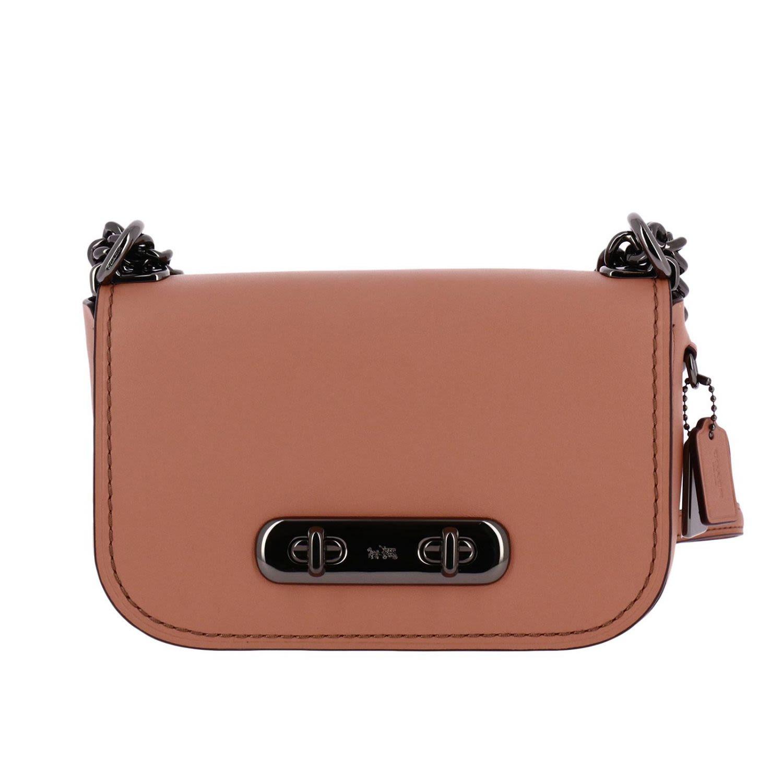Mini Bag Shoulder Bag Women Coach