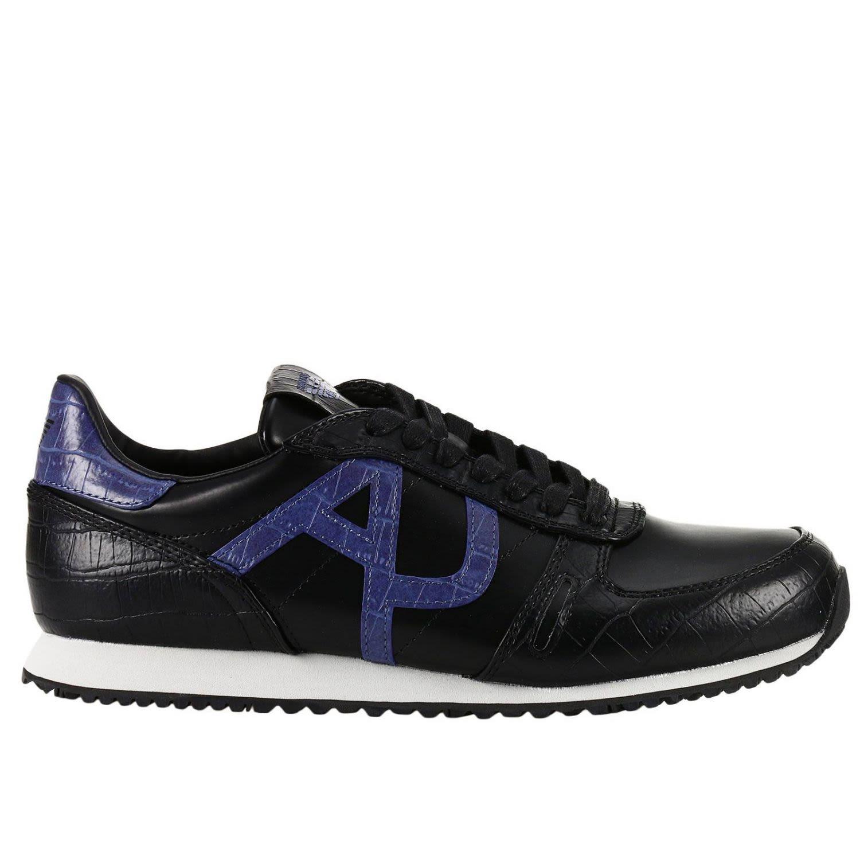 Sneakers Sneakers Men Armani Jeans