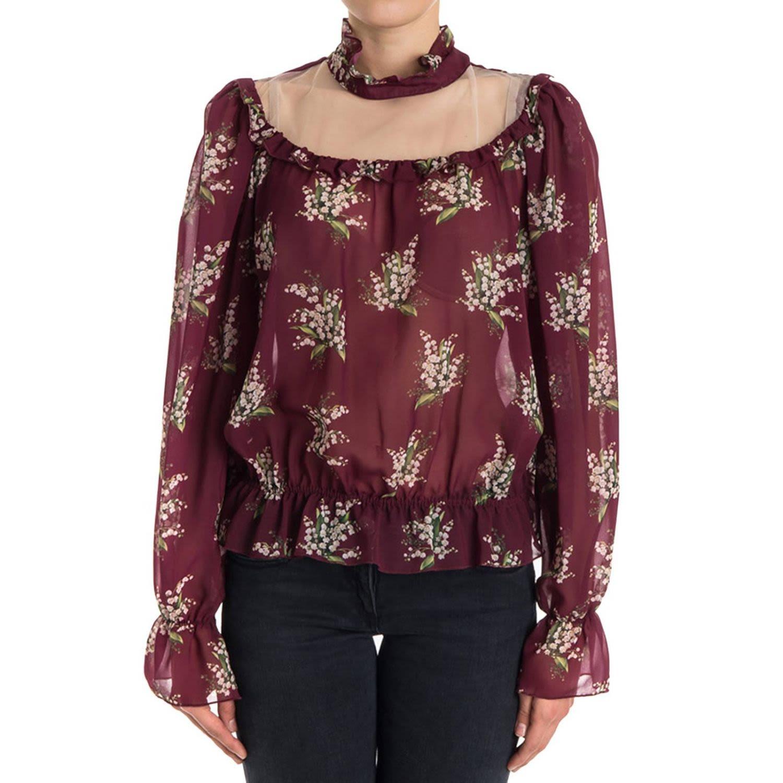 Sweater Sweater Women Blugirl