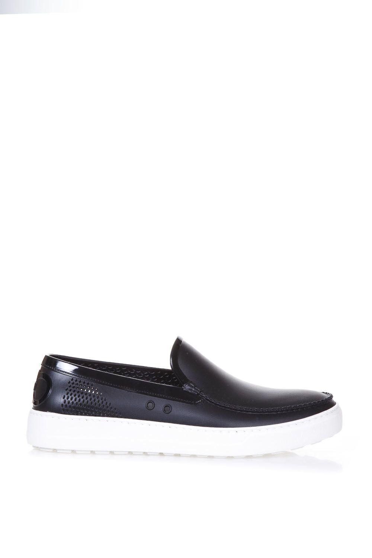 Salvatore Ferragamo Slip On Shoes