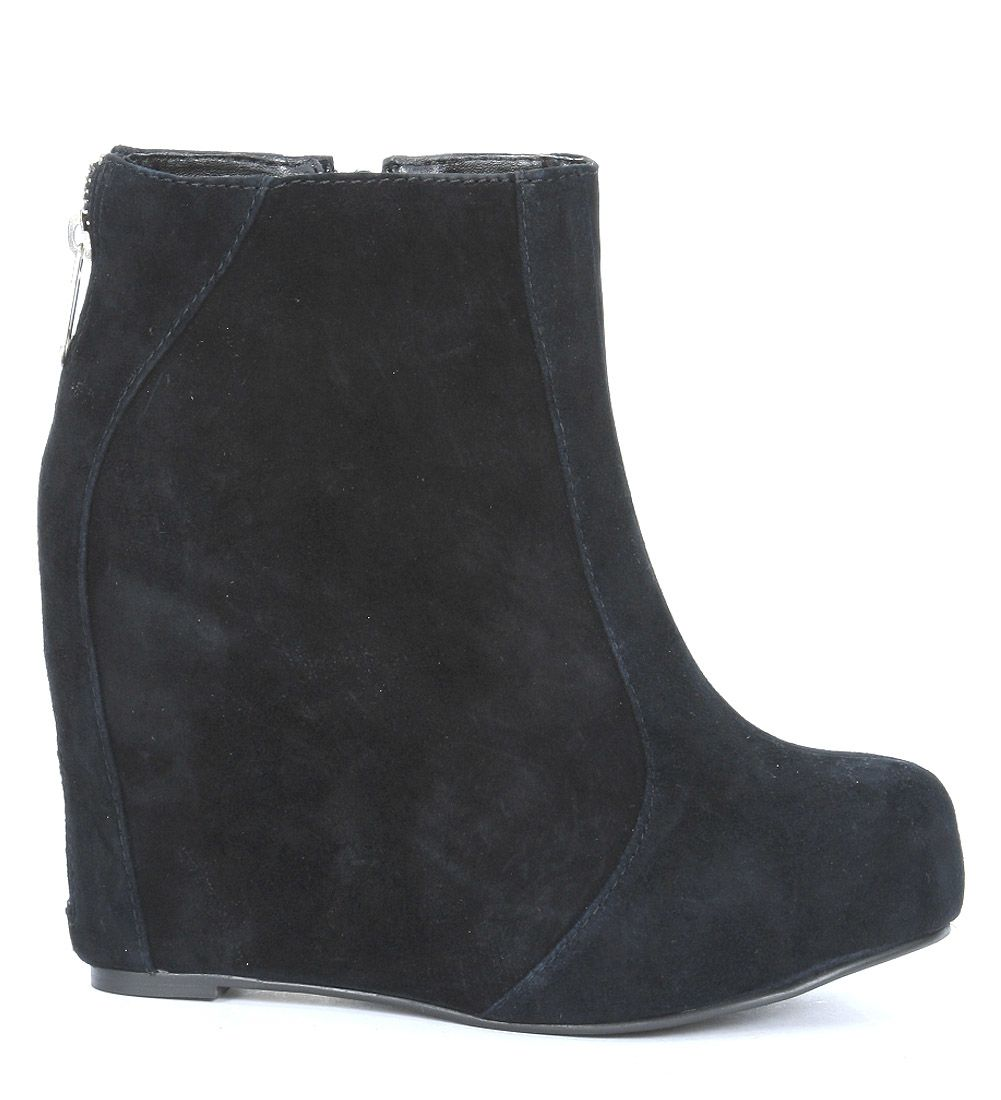 jeffrey cbell jeffrey cbell pixie ankle boots with