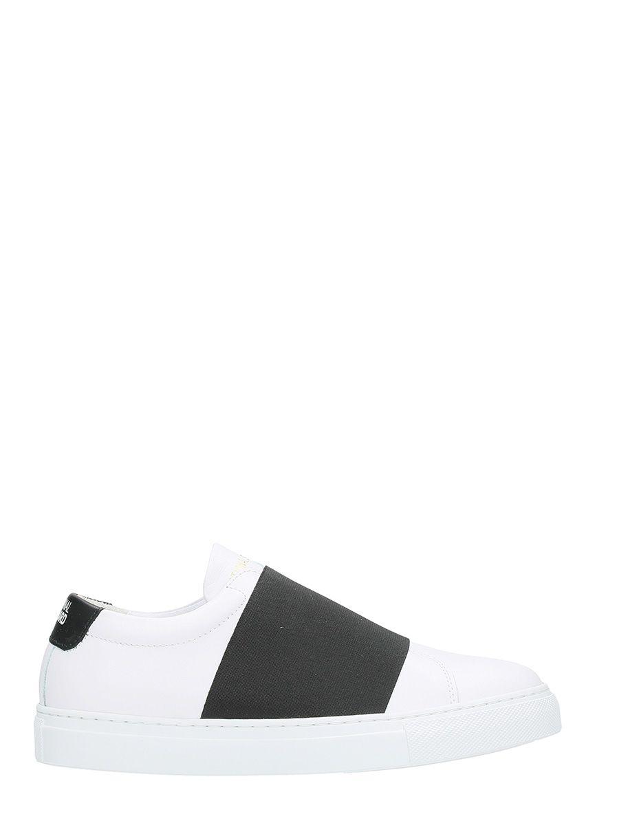 National Standard Elastic Band Sneakers
