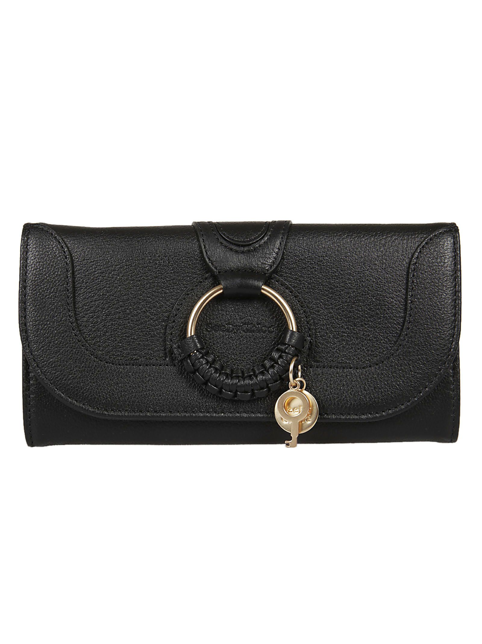 See by Chloé See By Chloe Hana Continental Wallet