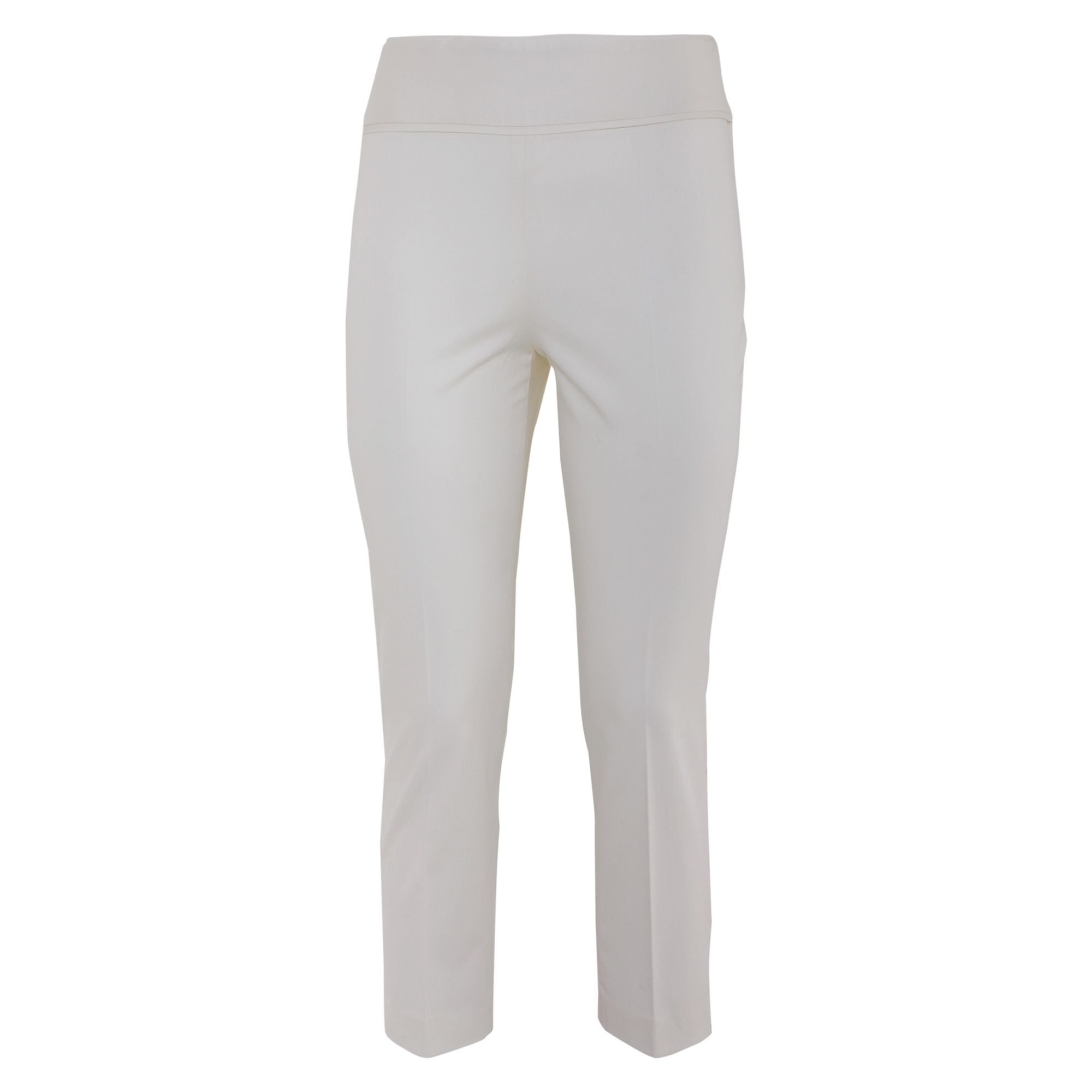 Boutique Moschino Cotton Blend Trousers