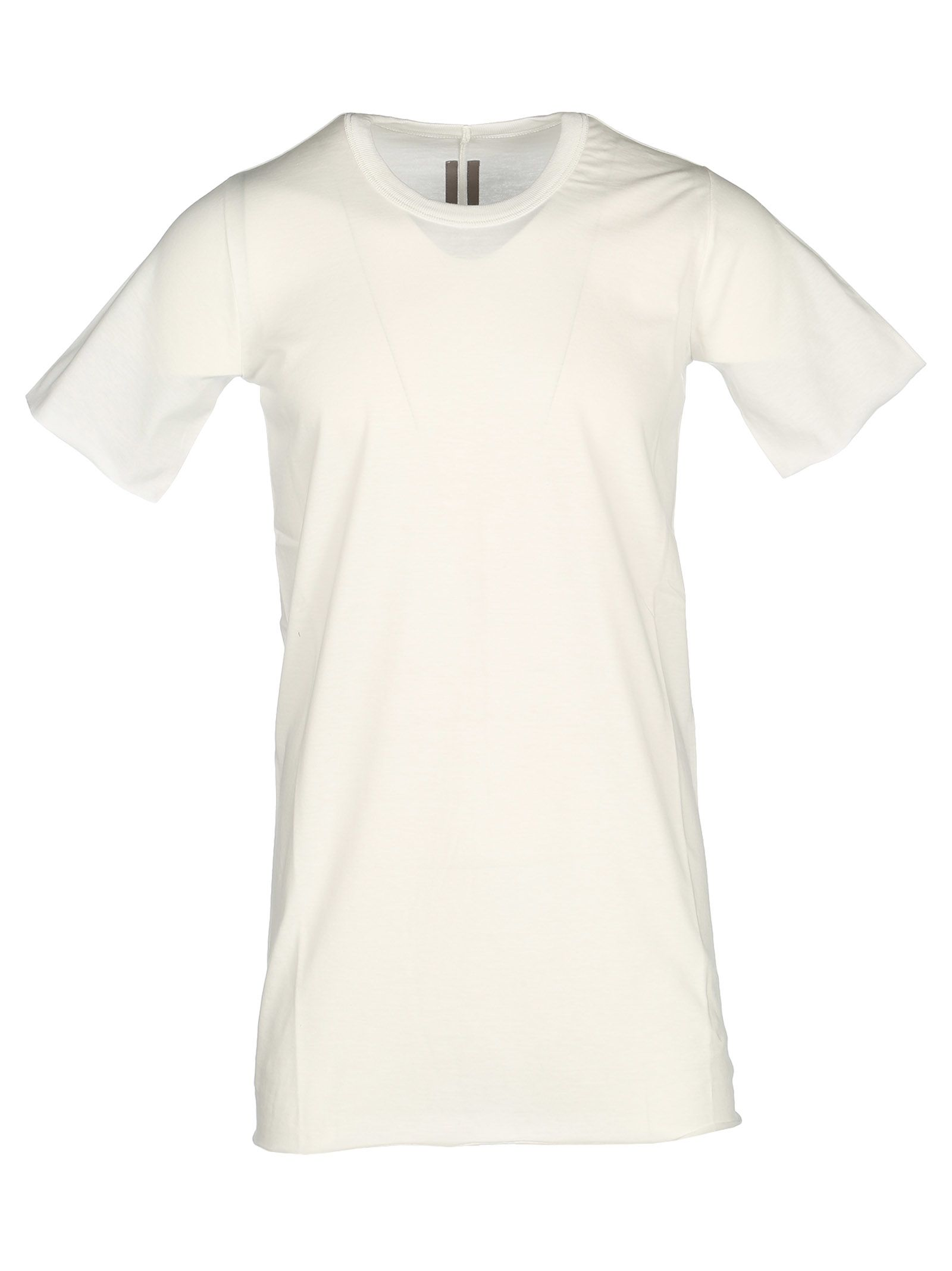 Rick Owens Long Basic T-shirt