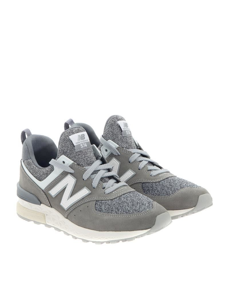 New Balance 574 Sneaker Suede