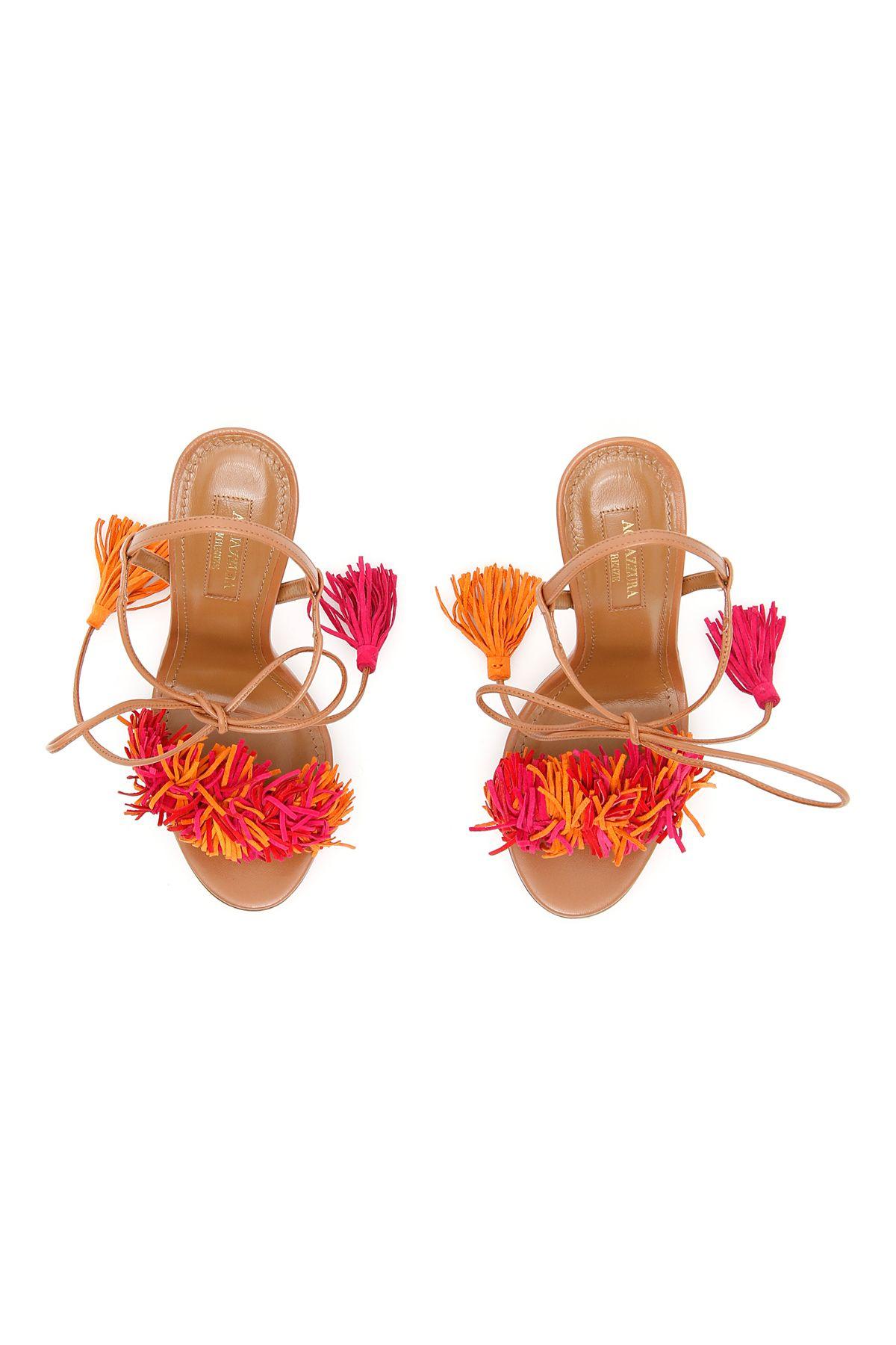 Wild Thing Sandals