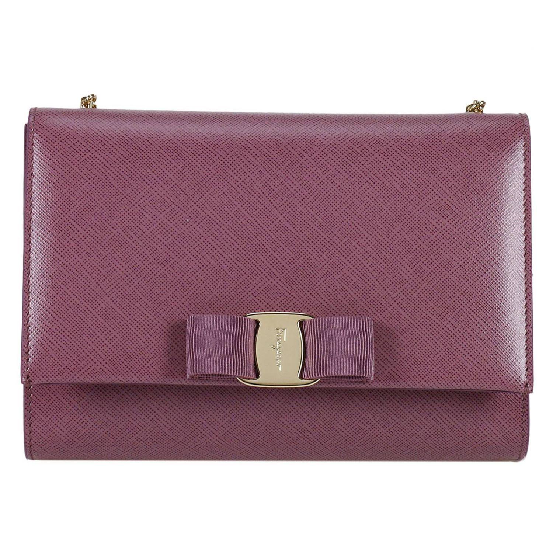 Mini Bag Mini Bag Women Salvatore Ferragamo