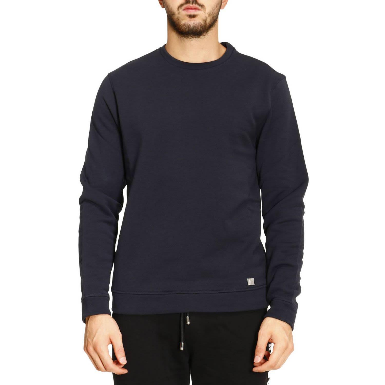Sweatshirt Sweater Men Versace Collection