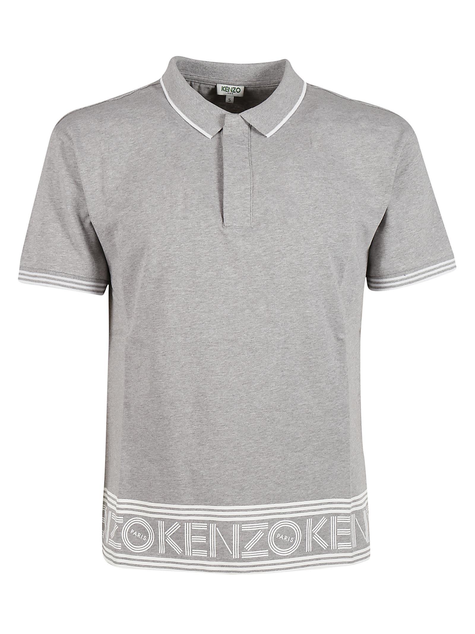 Kenzo Skate Polo Shirt 9996852