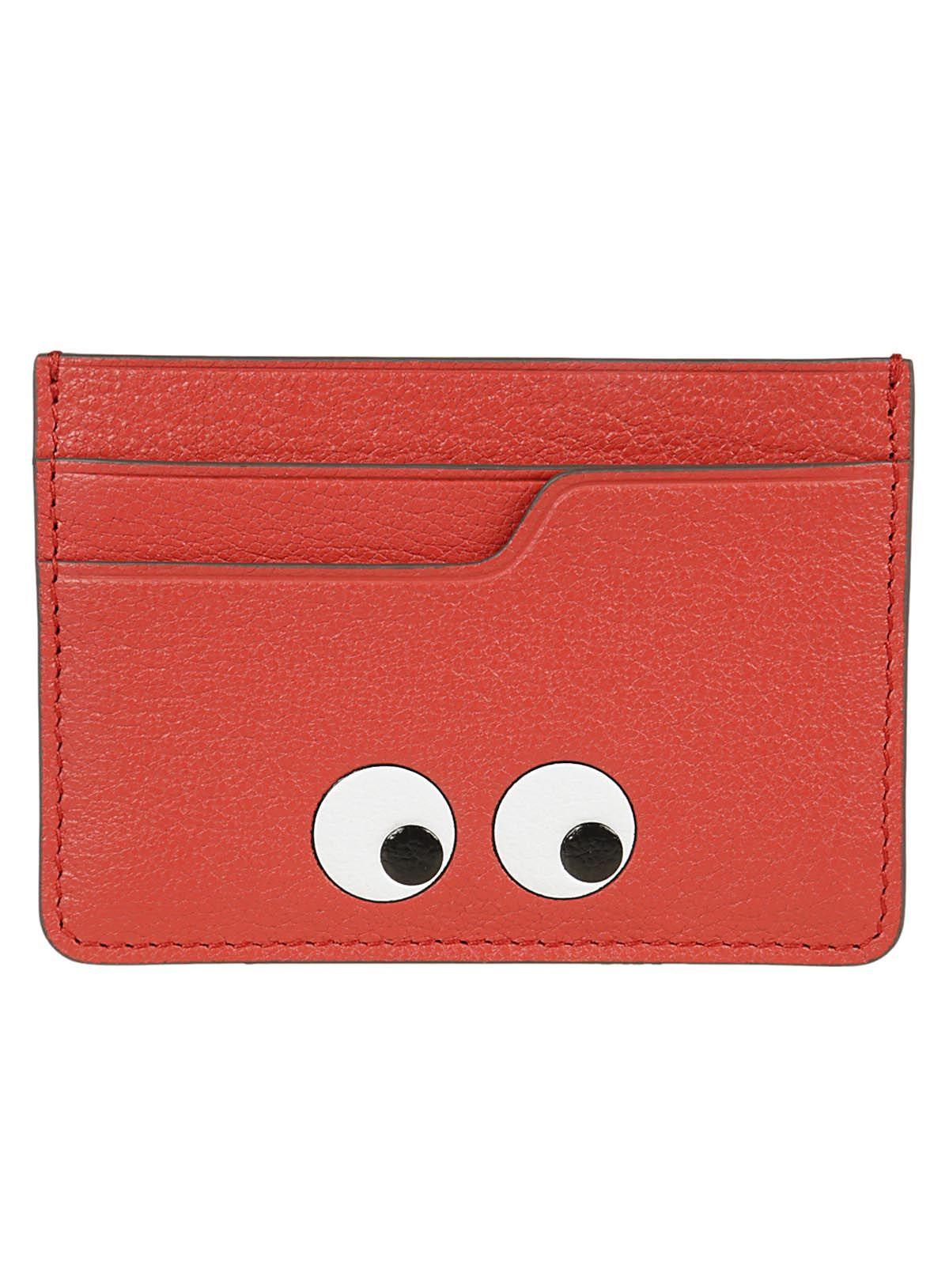 Anya Hindmarch Anya Hindmarch Eyes Card Case