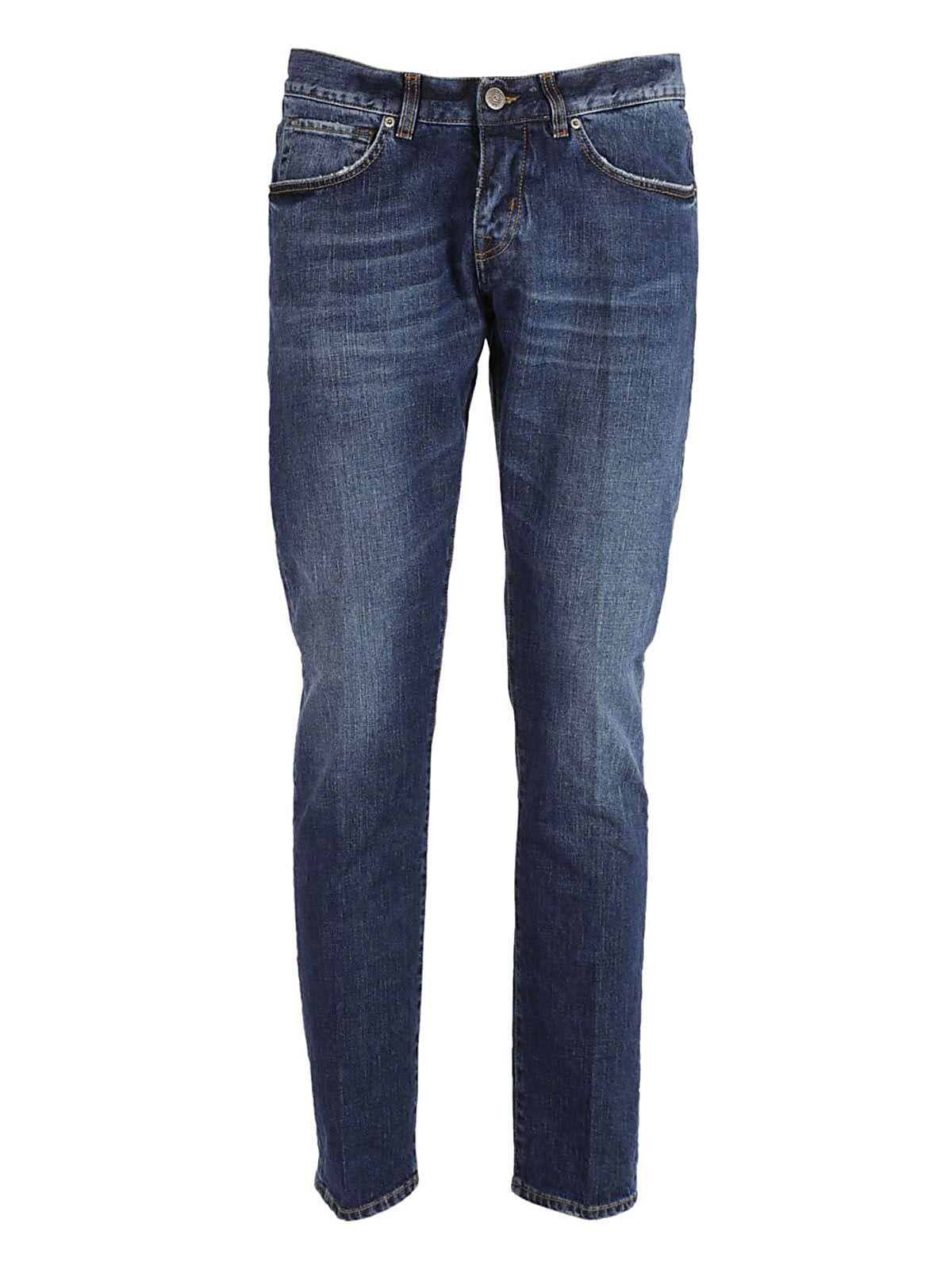 Z Men Straight-leg Jeans