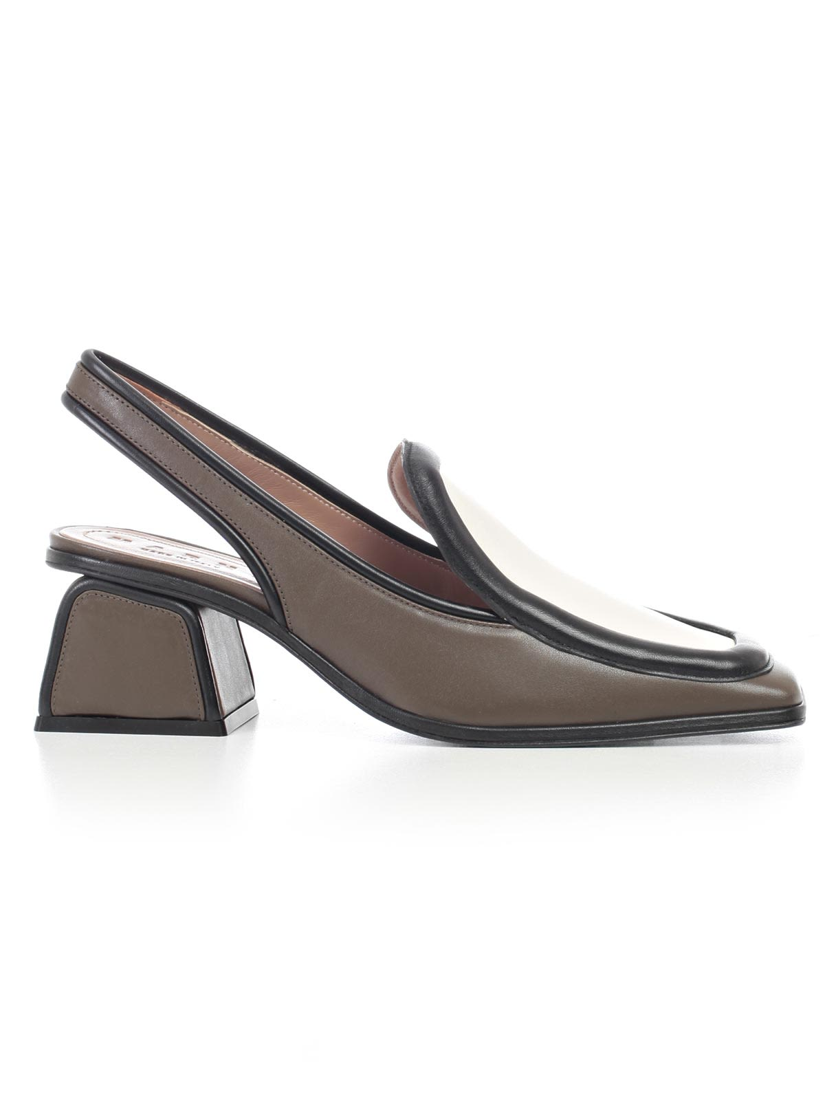 Marni High-heeled shoe