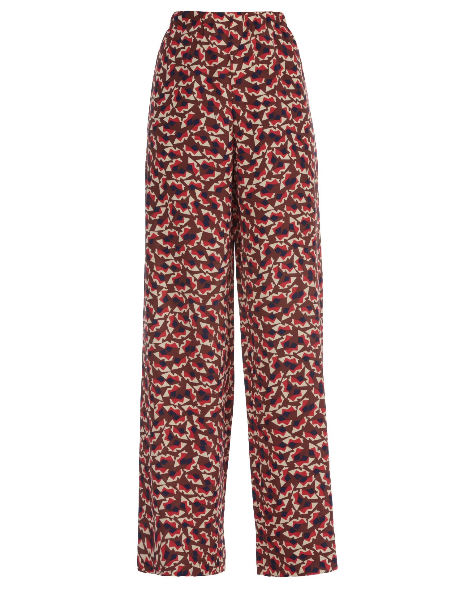 Marni Silk Trousers