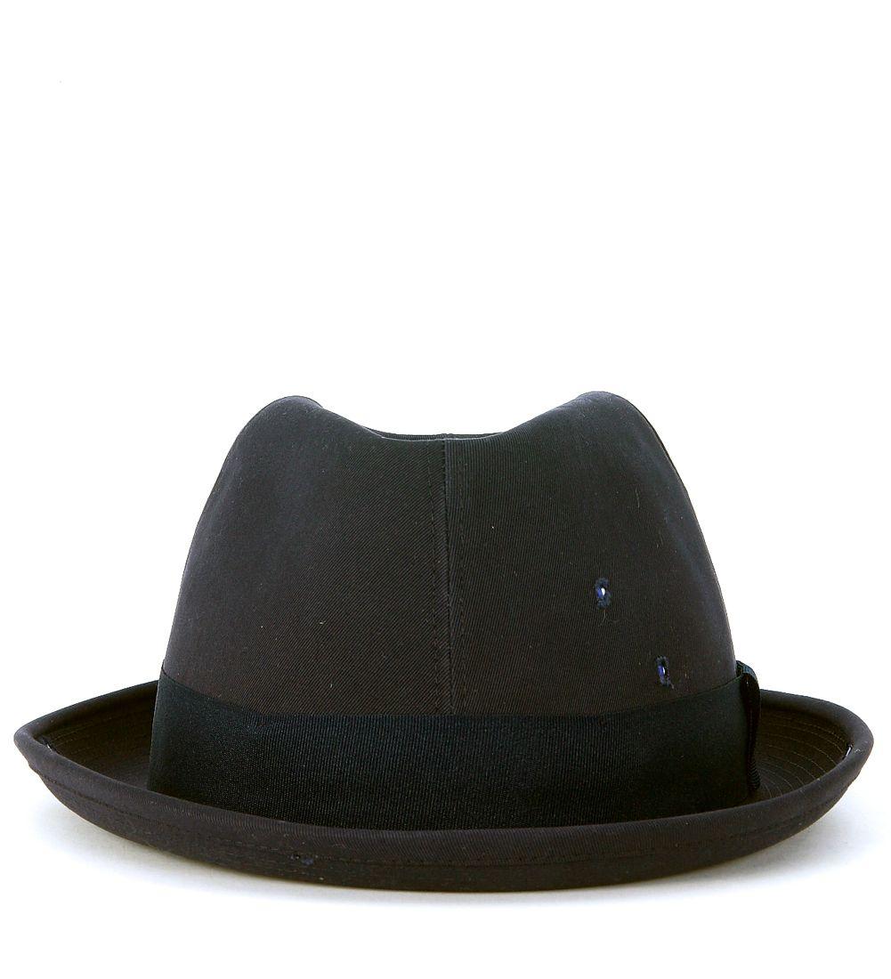 Comme Des Garçons Shirt Blue Hat