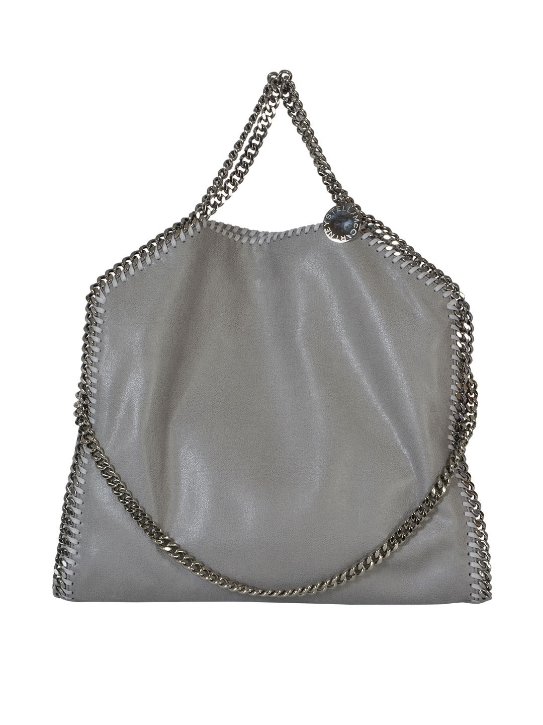 Stella McCartney Fold Over Falabella Tote