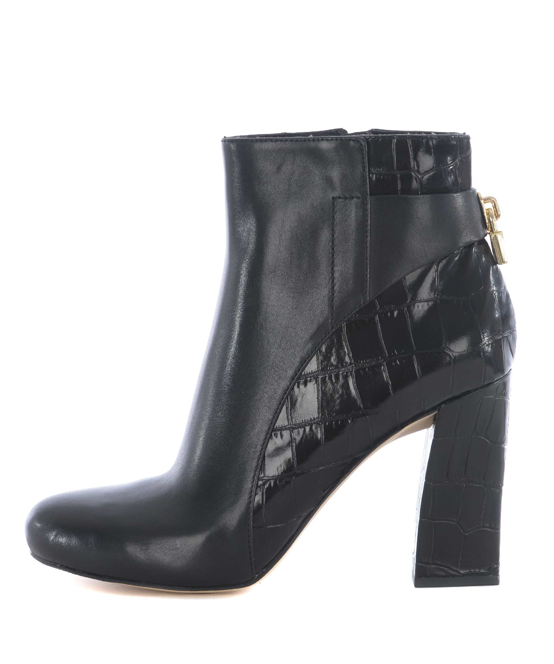 Michael Kors Mira Ankle Boots