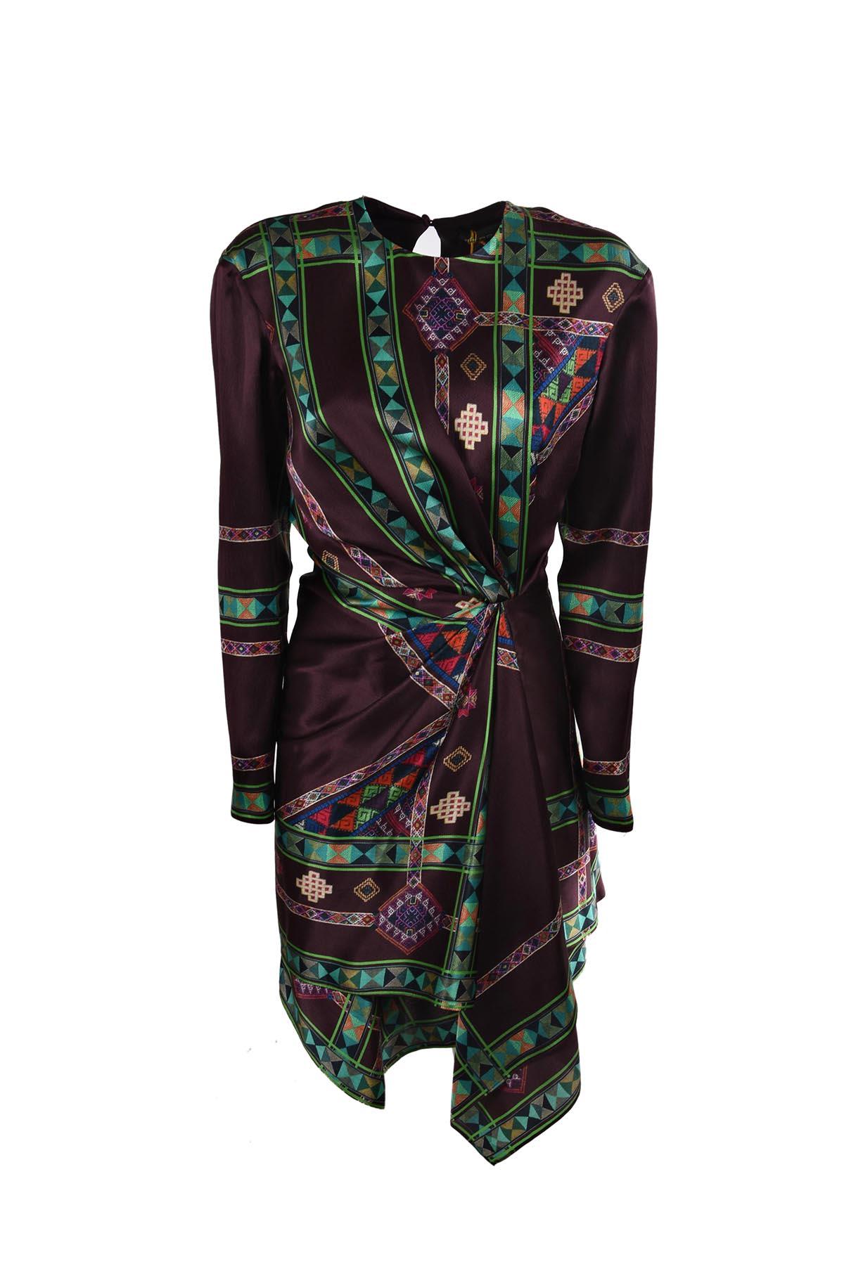 Etro Ladak Dress