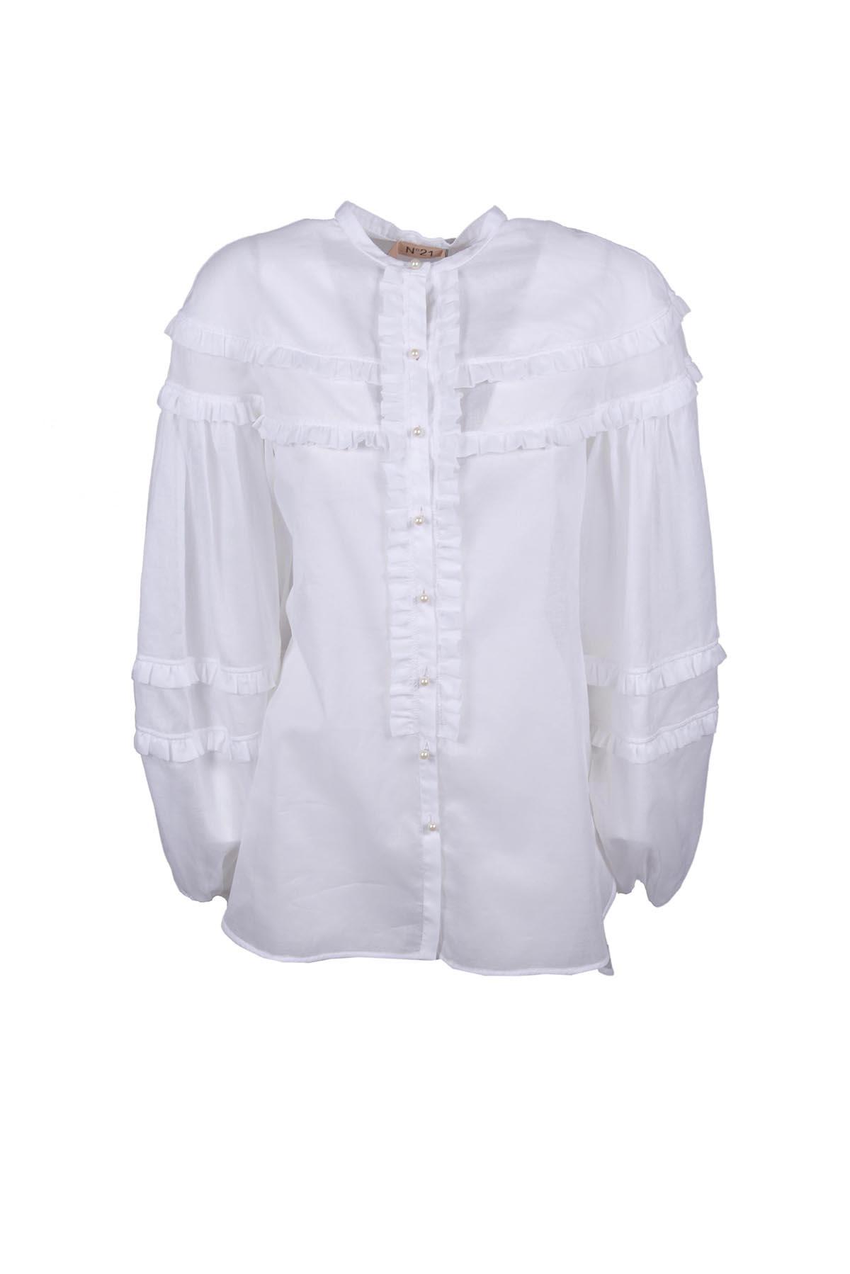 N.21 Shirt