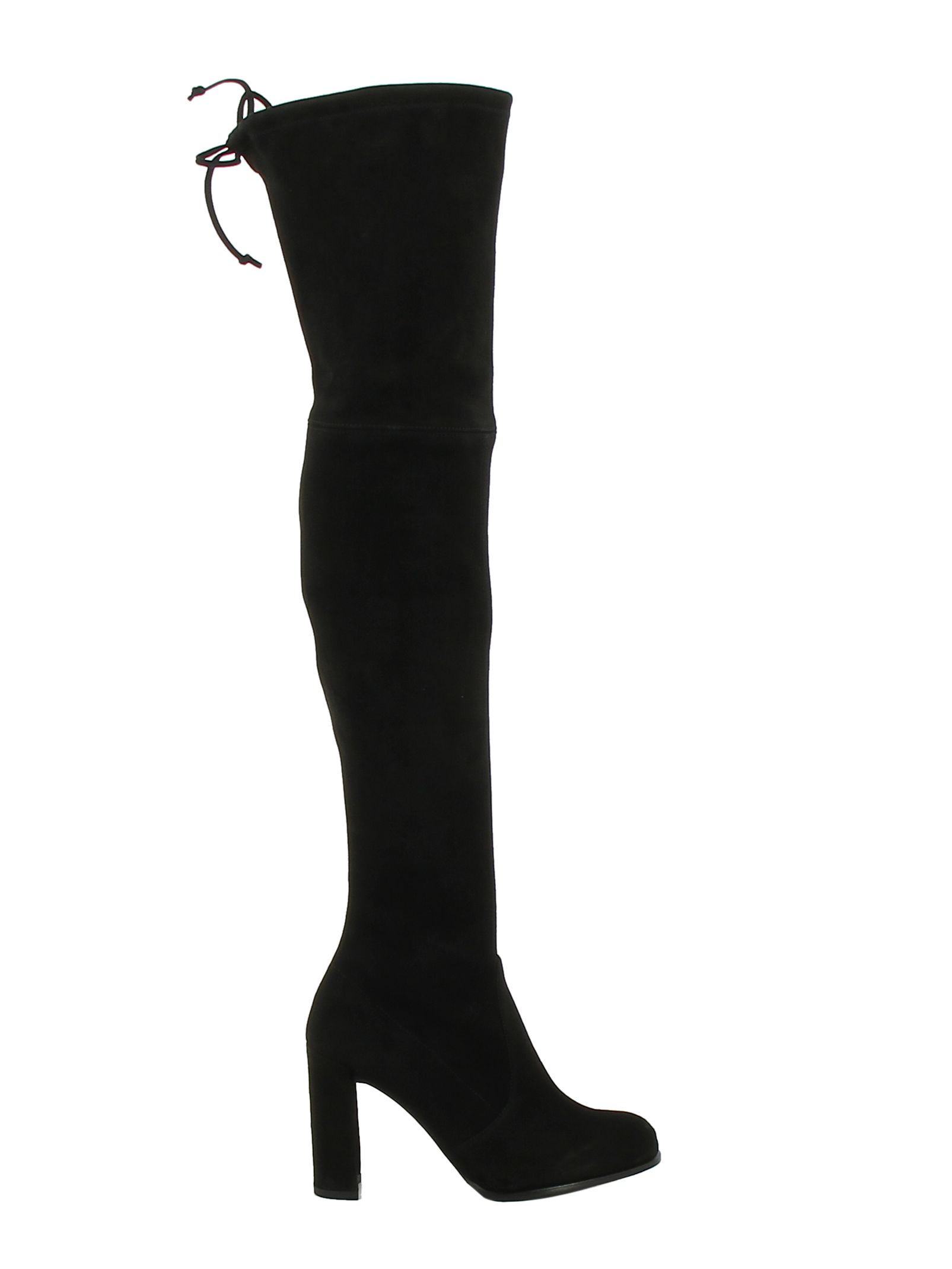 Stuart Weitzman Hiline Over-The-Knee Boots