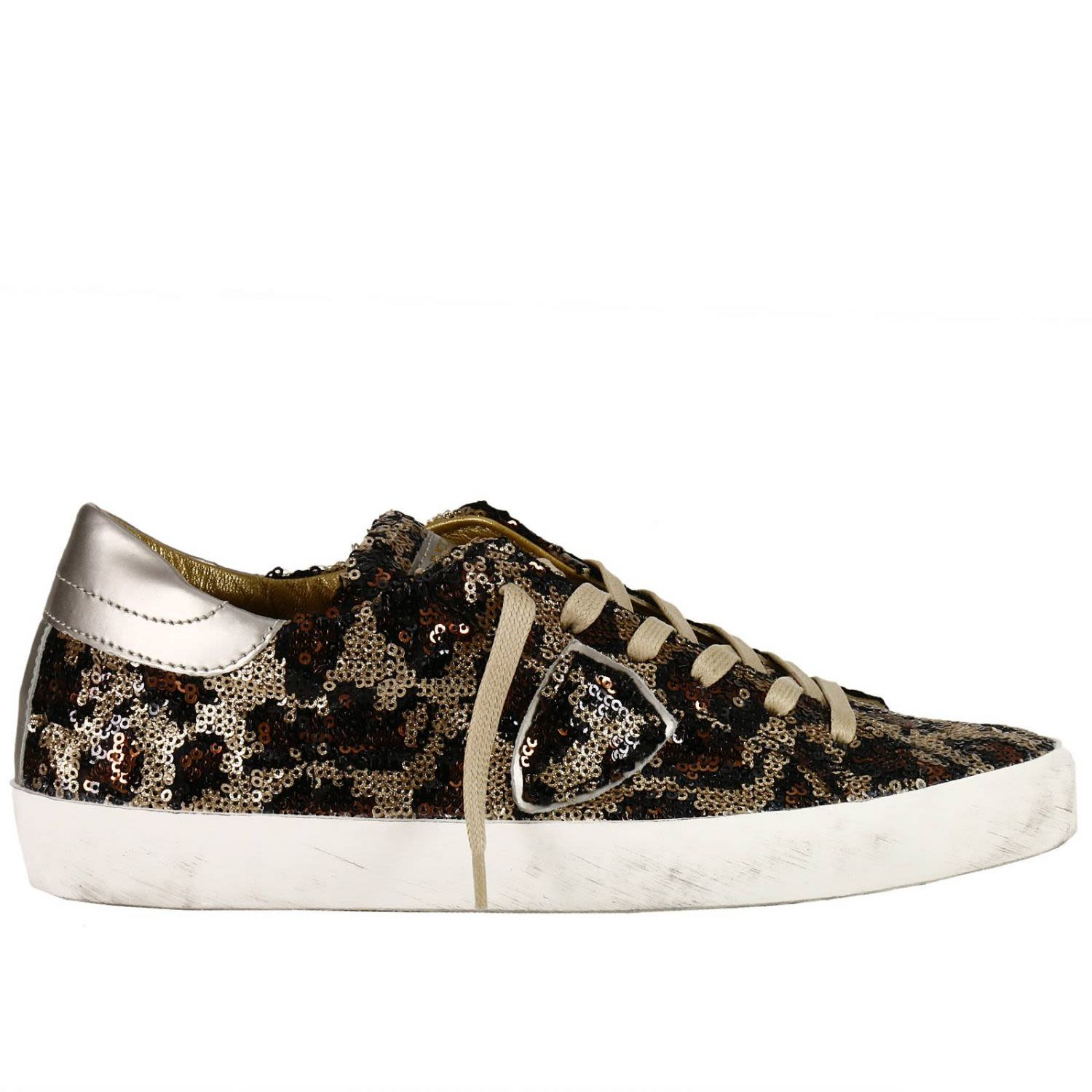 Sneakers Shoes Women Philippe Model