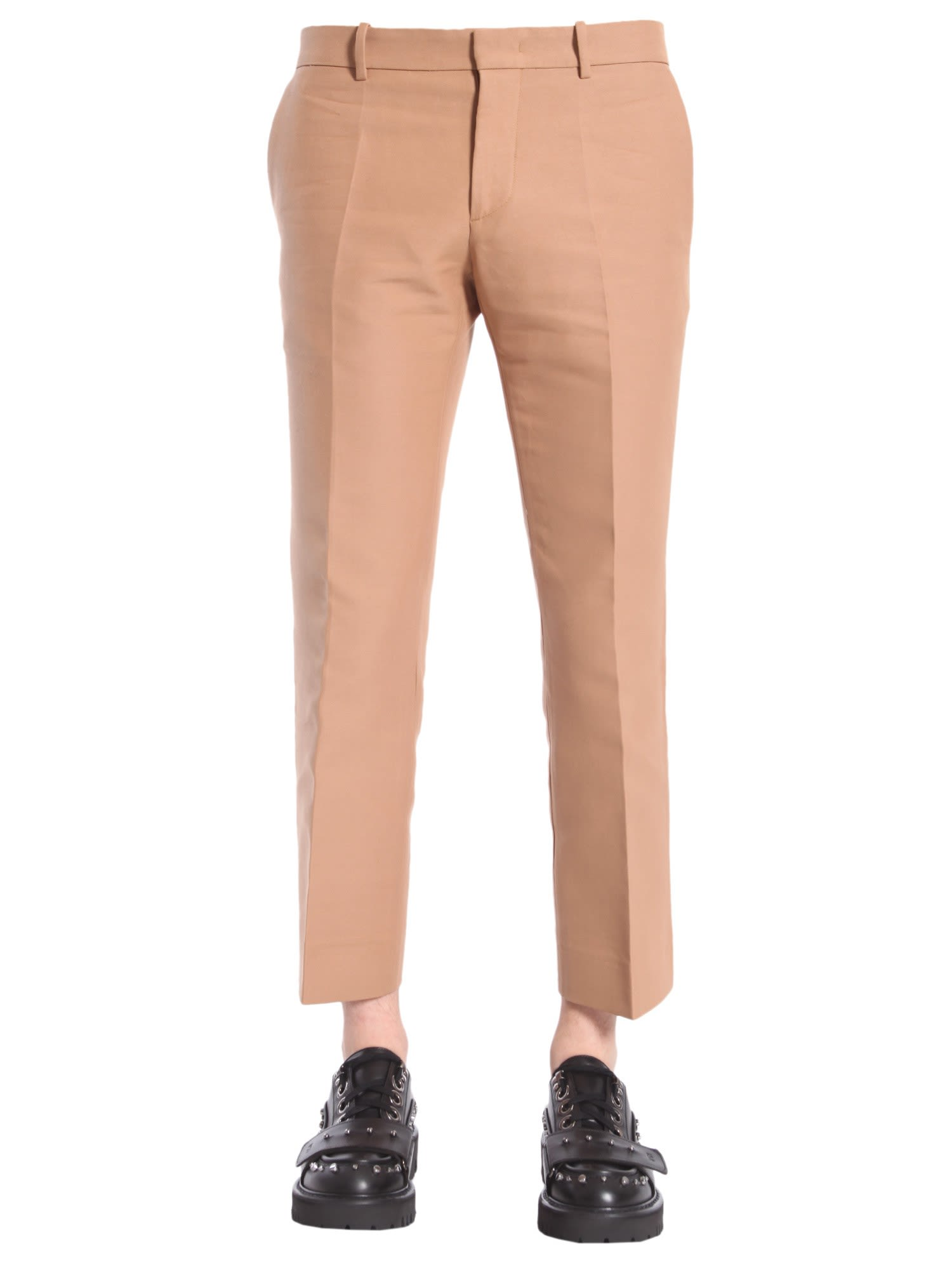 Kick Flare Trousers