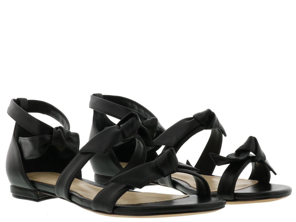 Alexandre Birman Sandalia Sandals