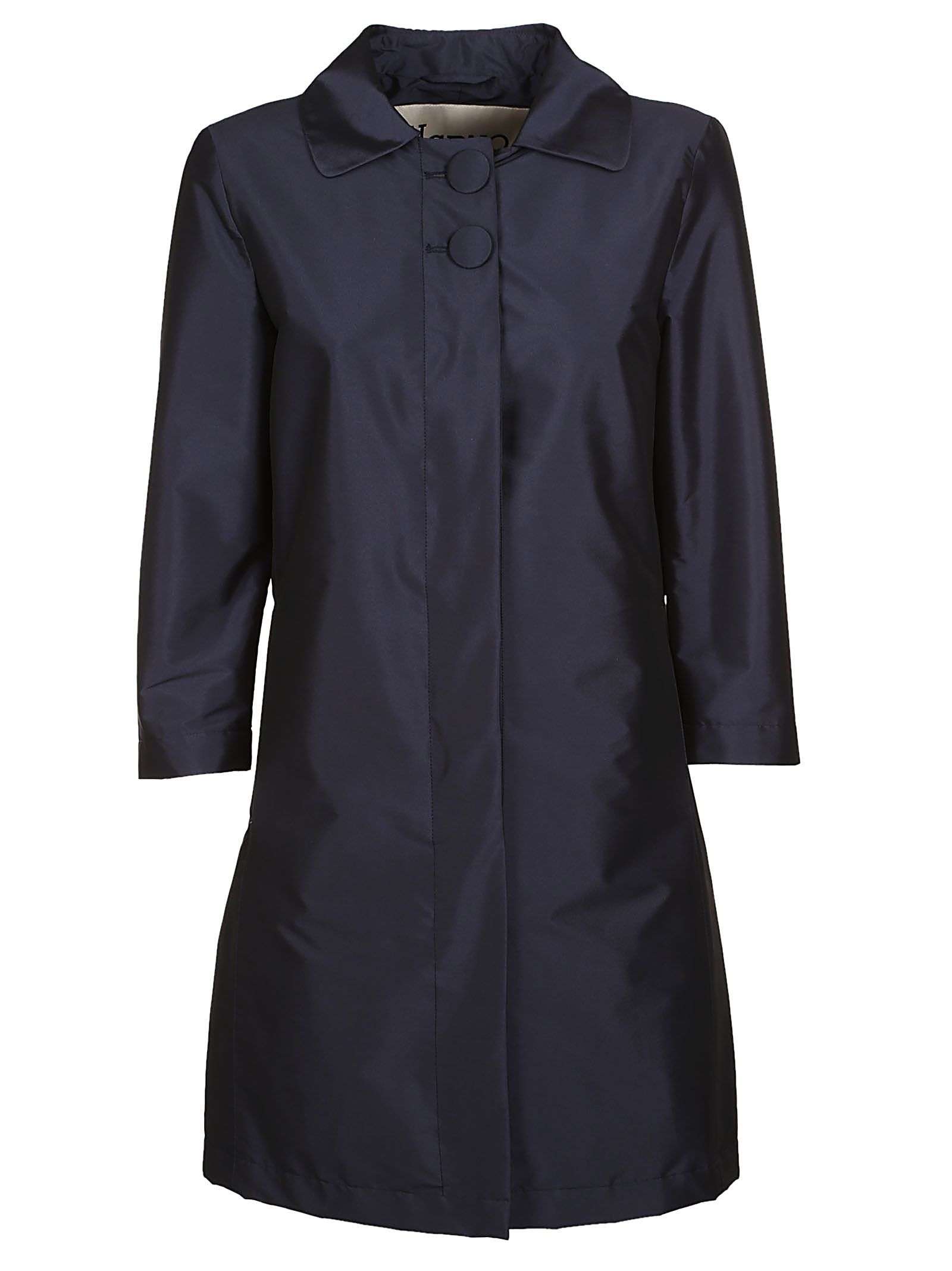 Herno Two-button Trench