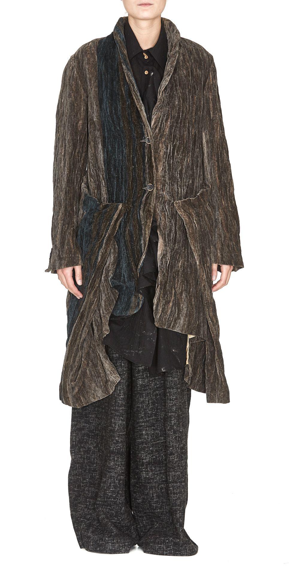 Uma Wang Kionah Jacket