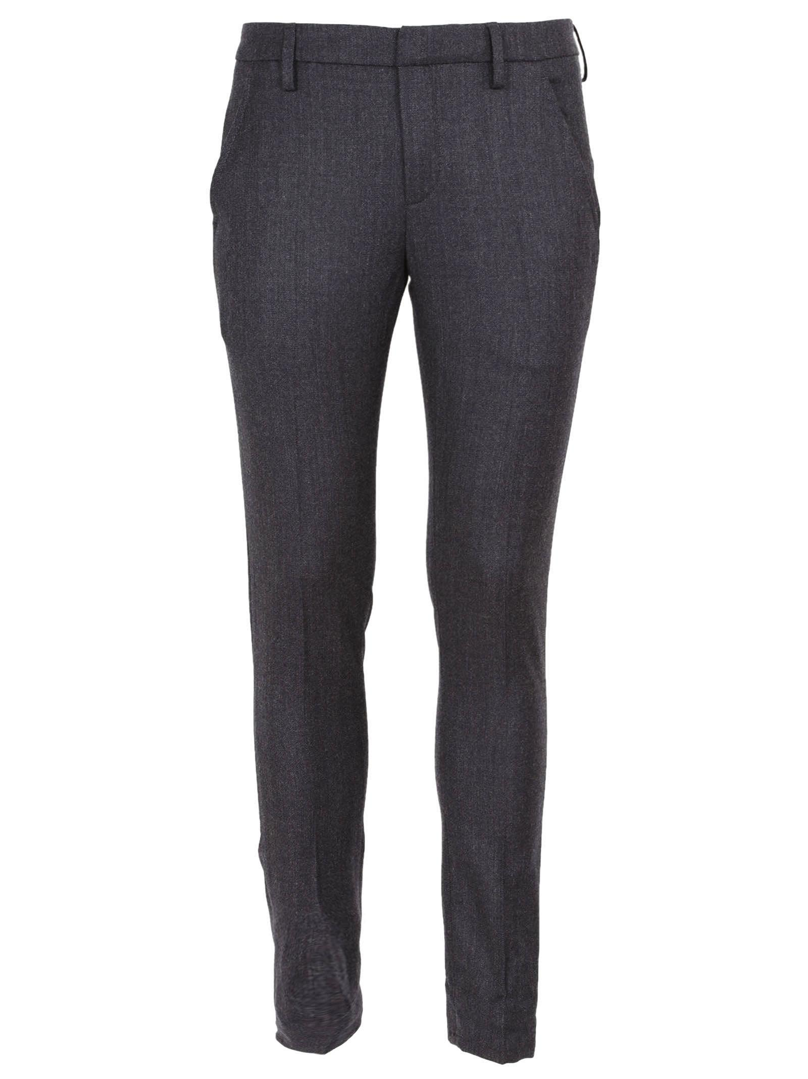 Dondup Gaubert Tailored Trousers