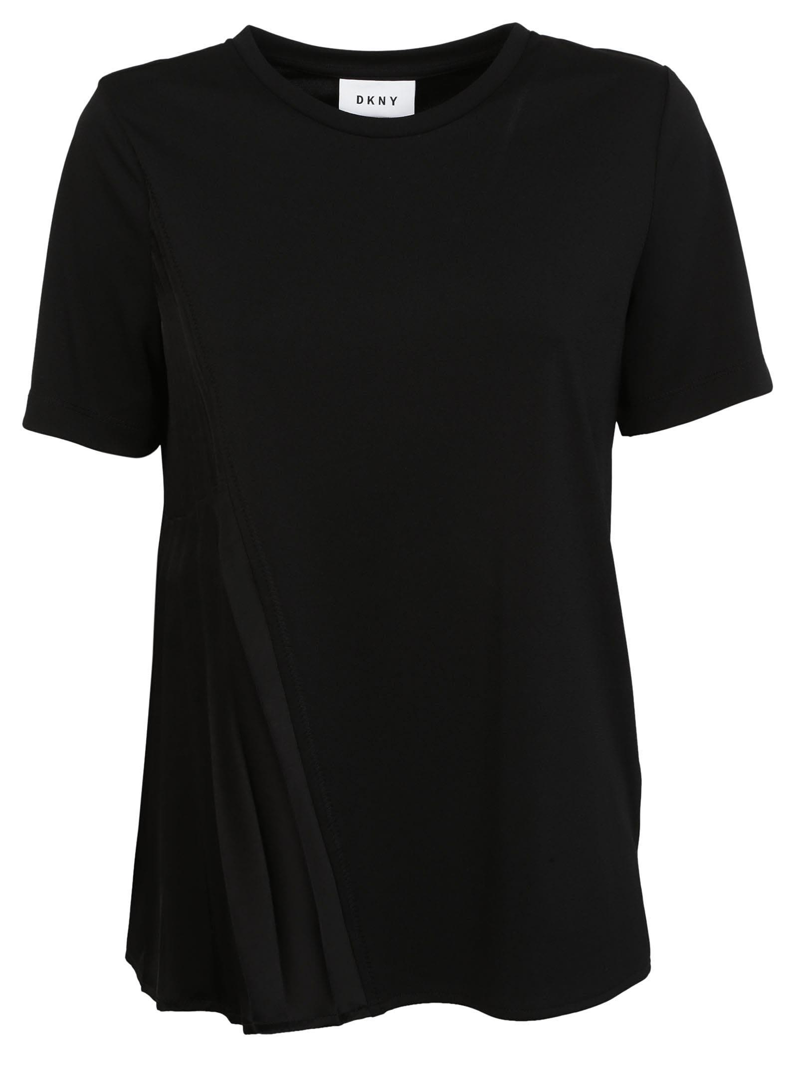 Dkny Classic Fitted T-shirt