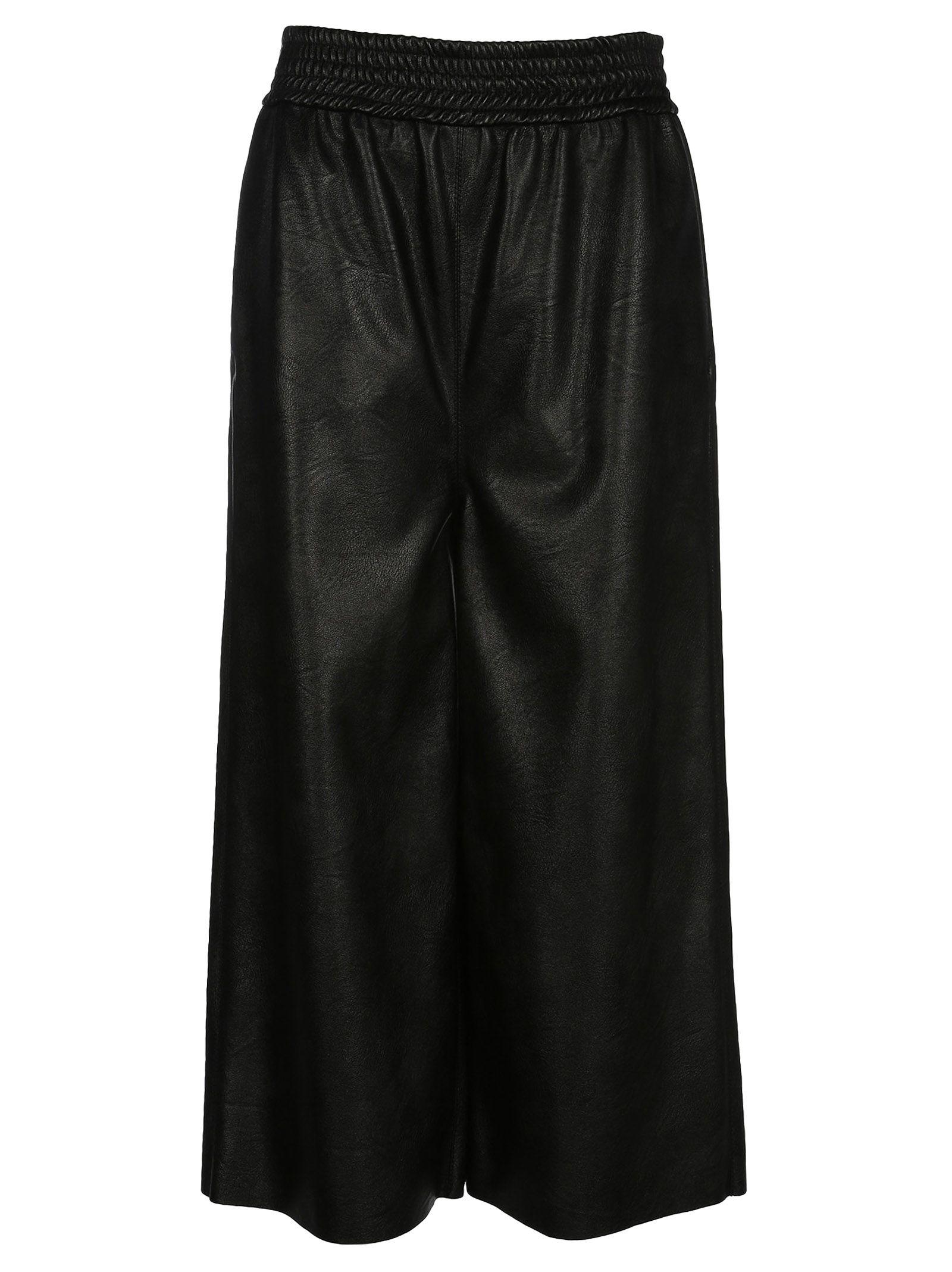 Stella Mccartney Mya Skin-free-skin Trousers