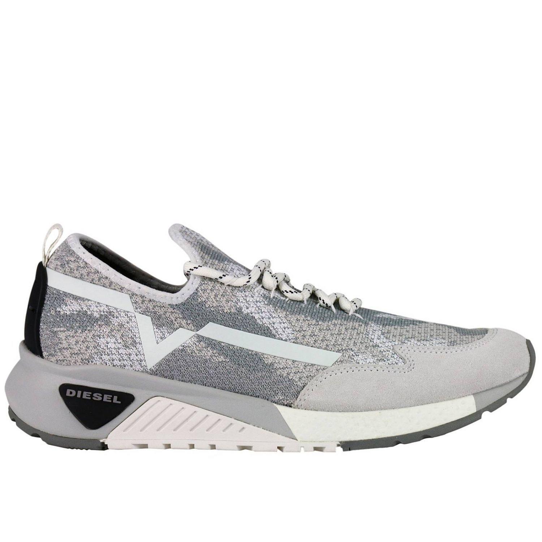 Sneakers Shoes Men Diesel